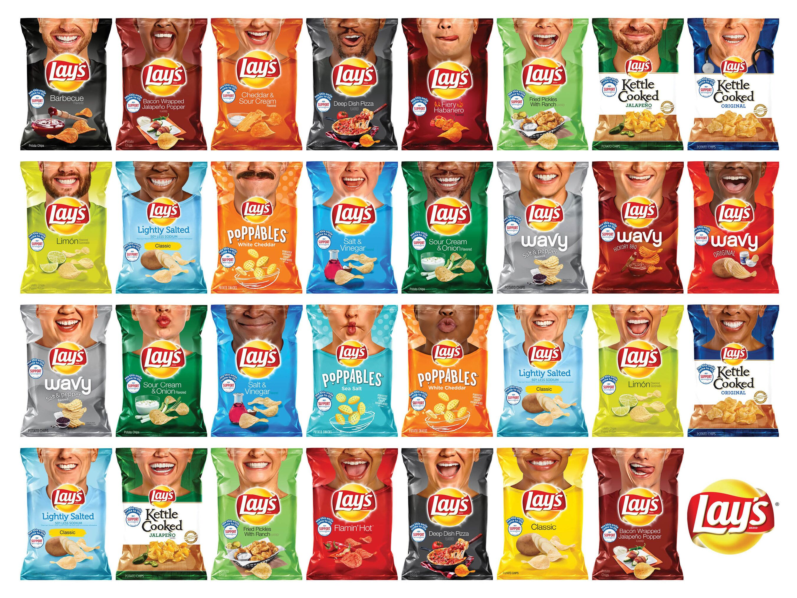 5 Snack trends that will change how you snack in 2020