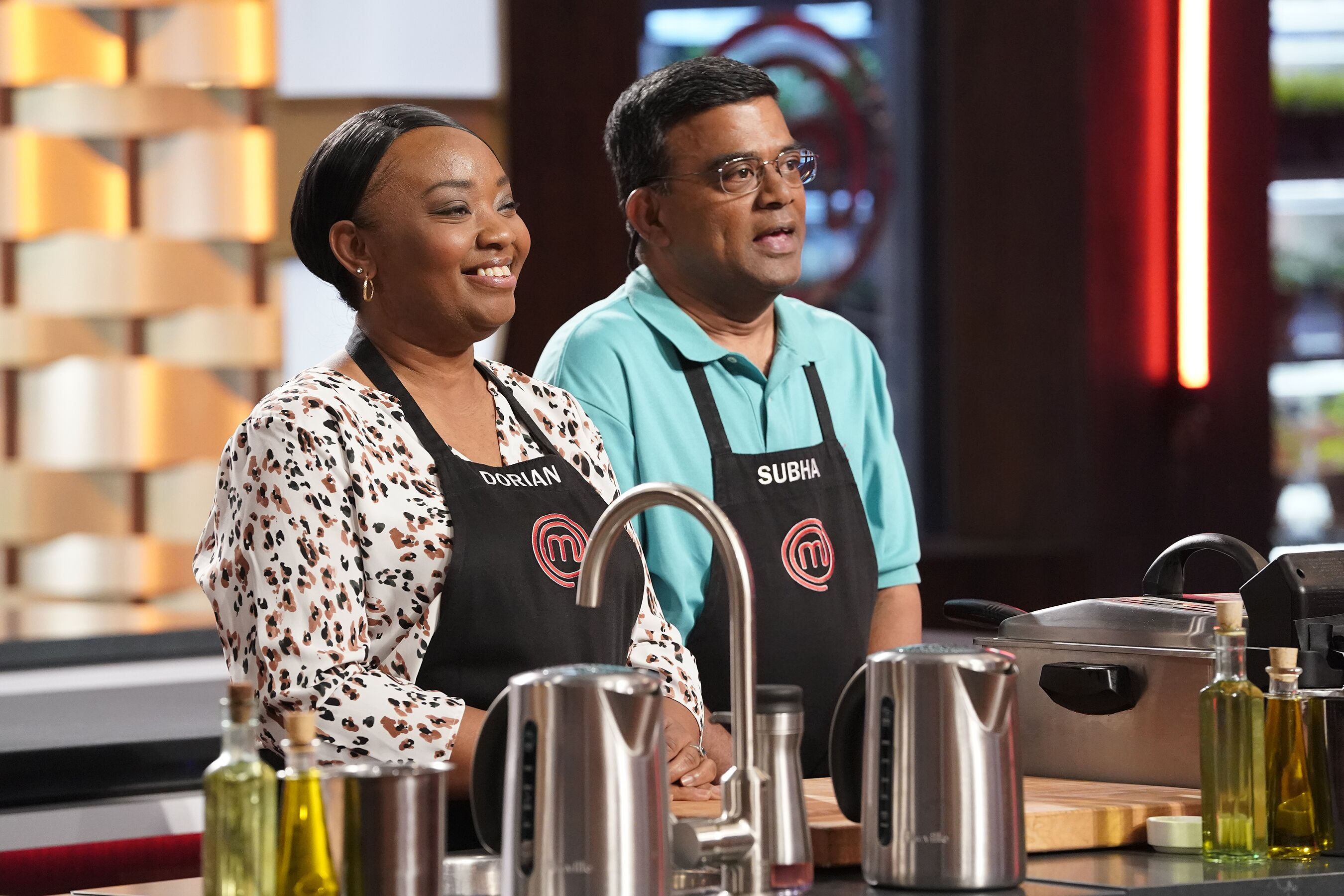 MasterChef Season 10 episode 9 review: Tag Team Tears and Tantrums