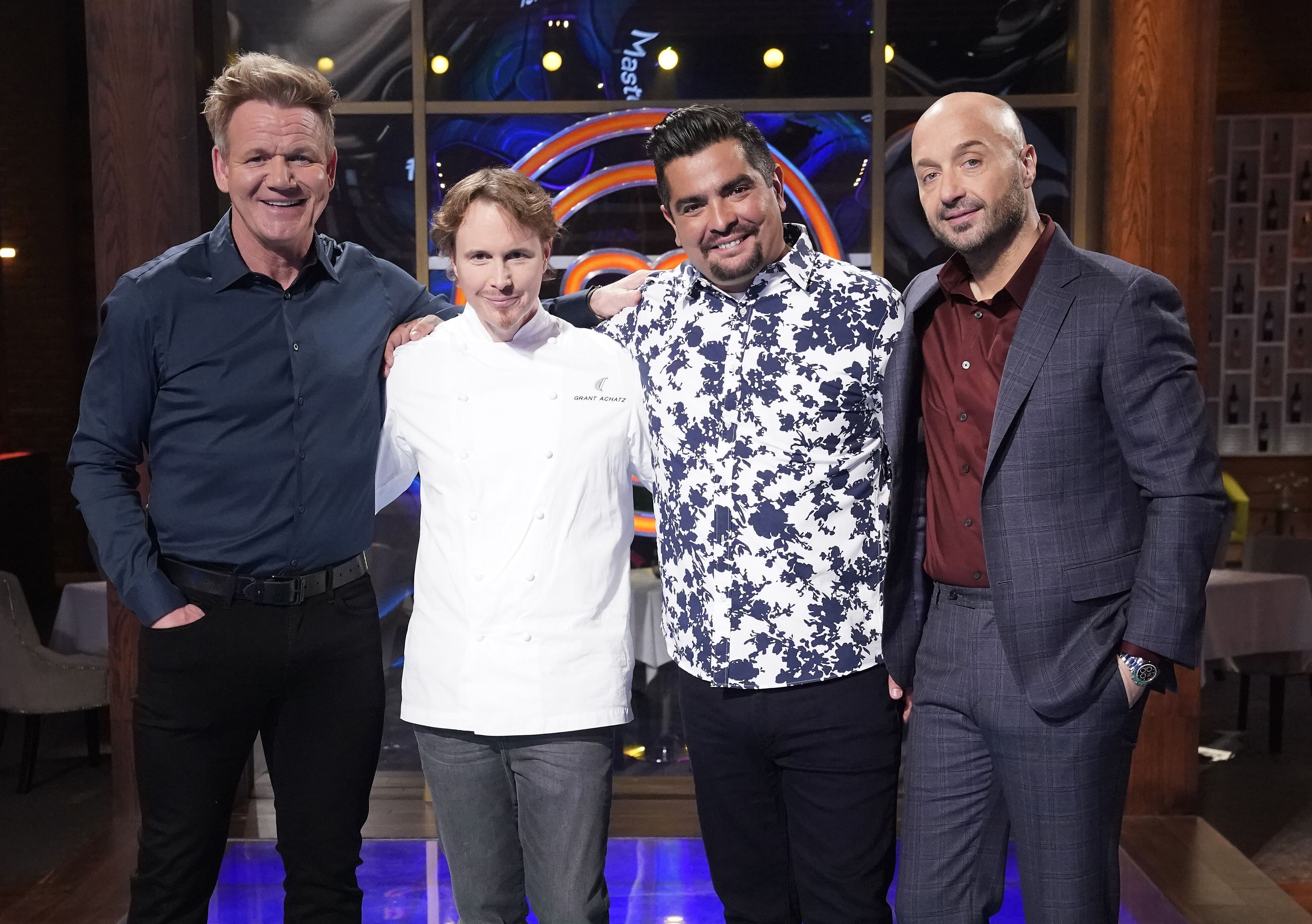MasterChef Season 10 episode 18 review- Mind Blowing Food