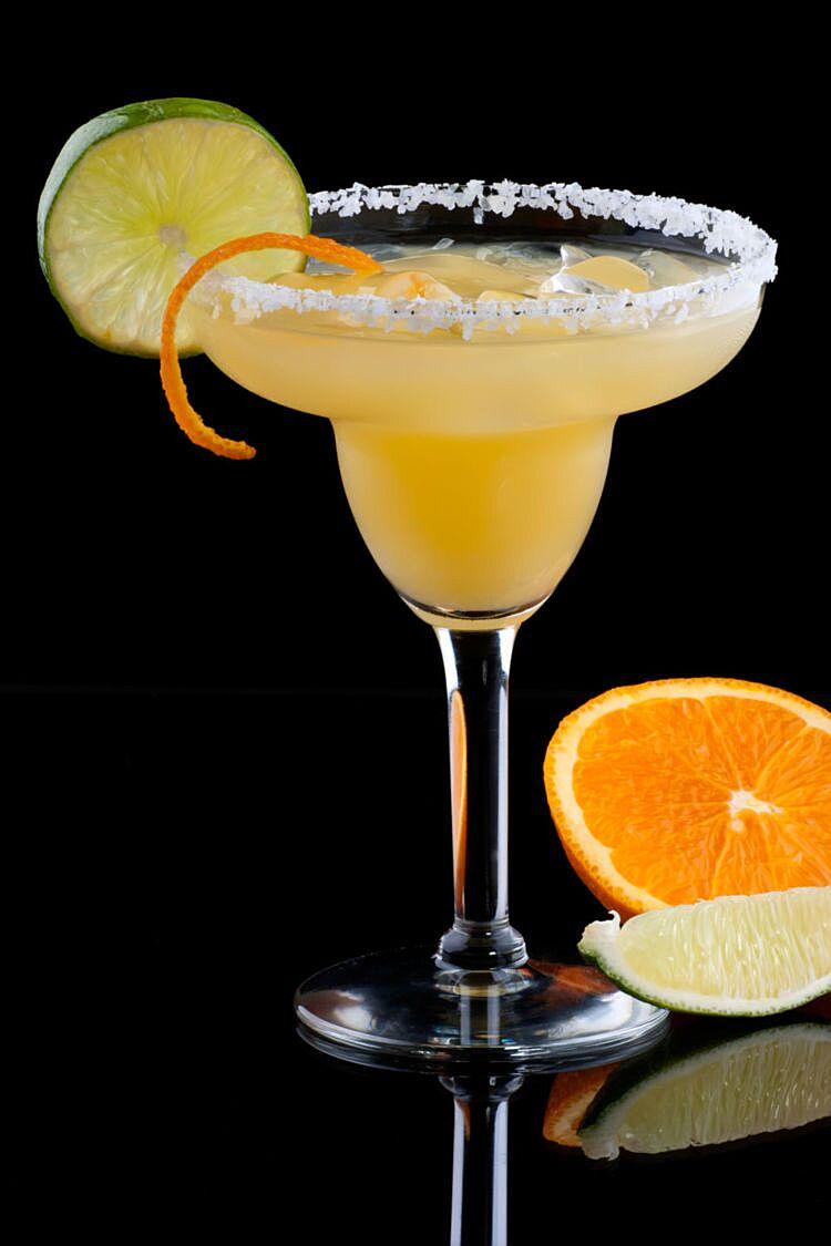 Virginia Moon White Margarita, photo provided by Virginia Moon White Whiskey