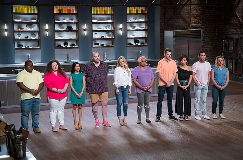 Food Network Star recap: Midterms send two finalists home