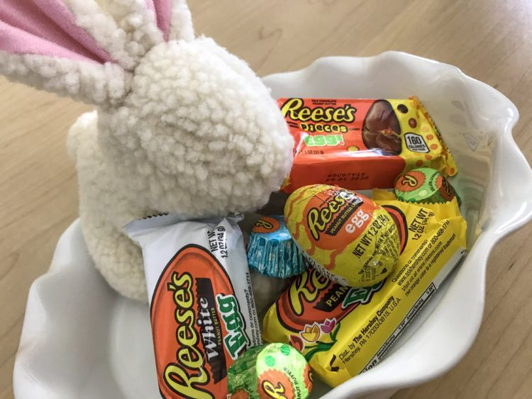 Last minute Easter basket ideas: What should the bunny bring?