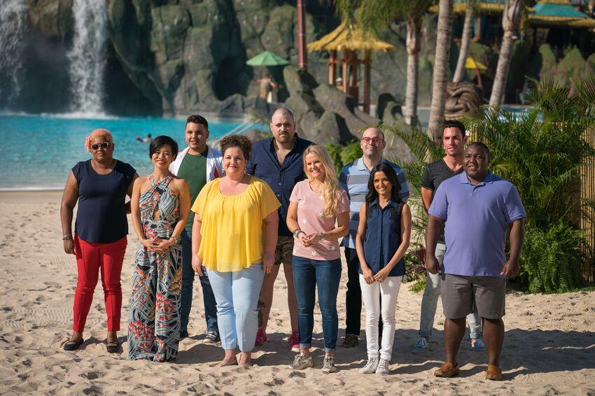 Food Network Star Season 14 episode 2 live stream: Watch ...