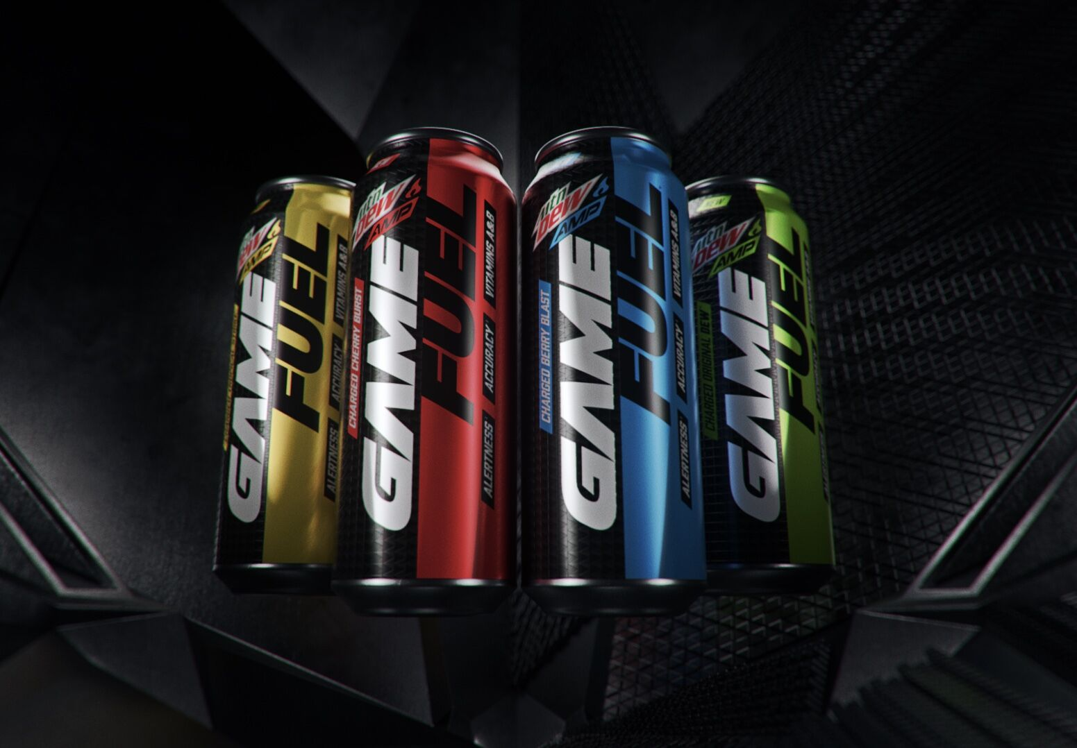 MTN Dew gets fueled for Call of Duty: Modern Warfare