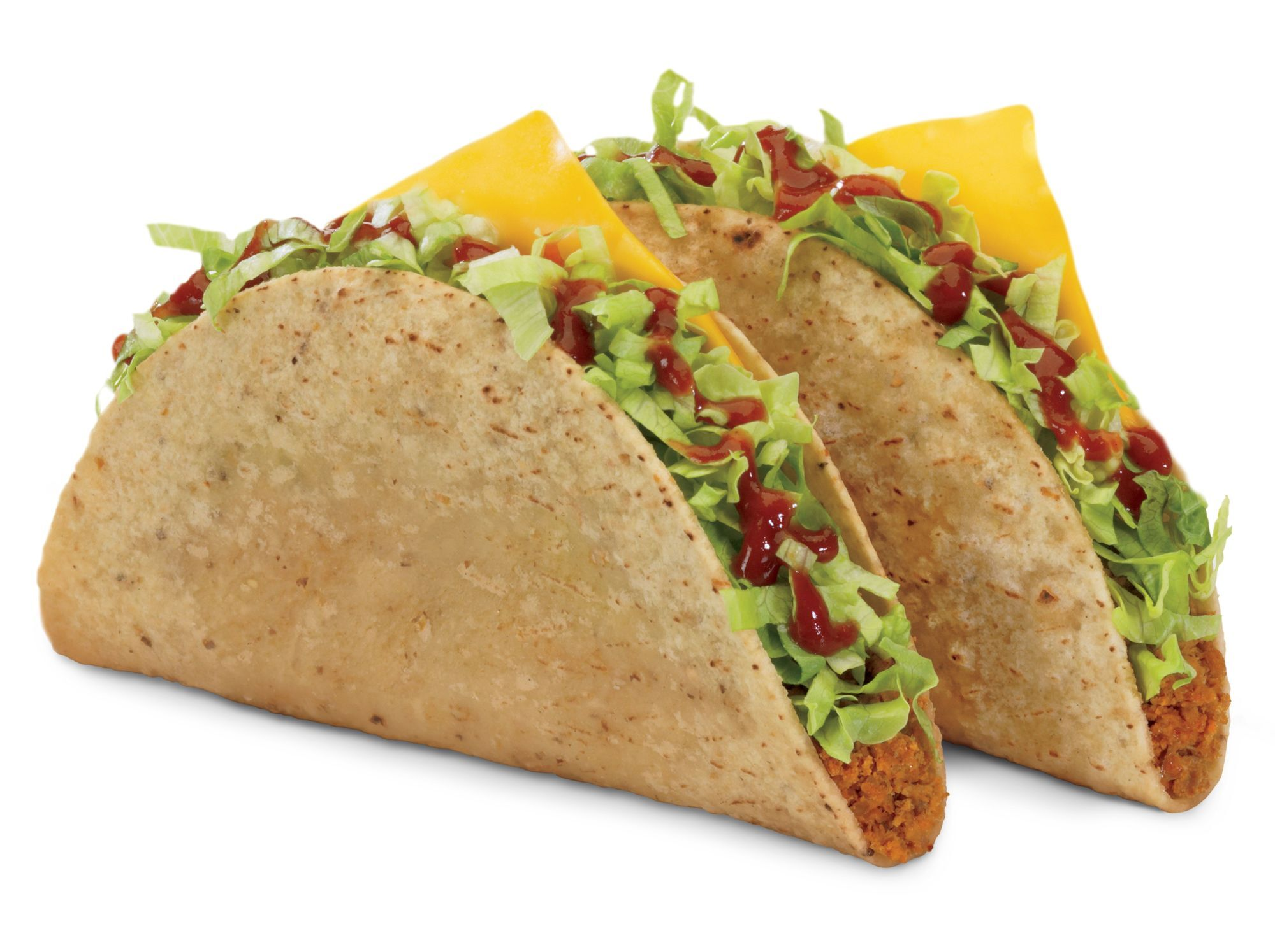 Do you know which fast food brand sells 25,000 tacos an hour?