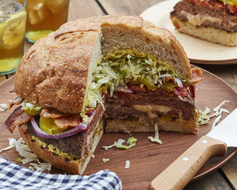 Americau2019s favorite hamburger condiment will surprise you
