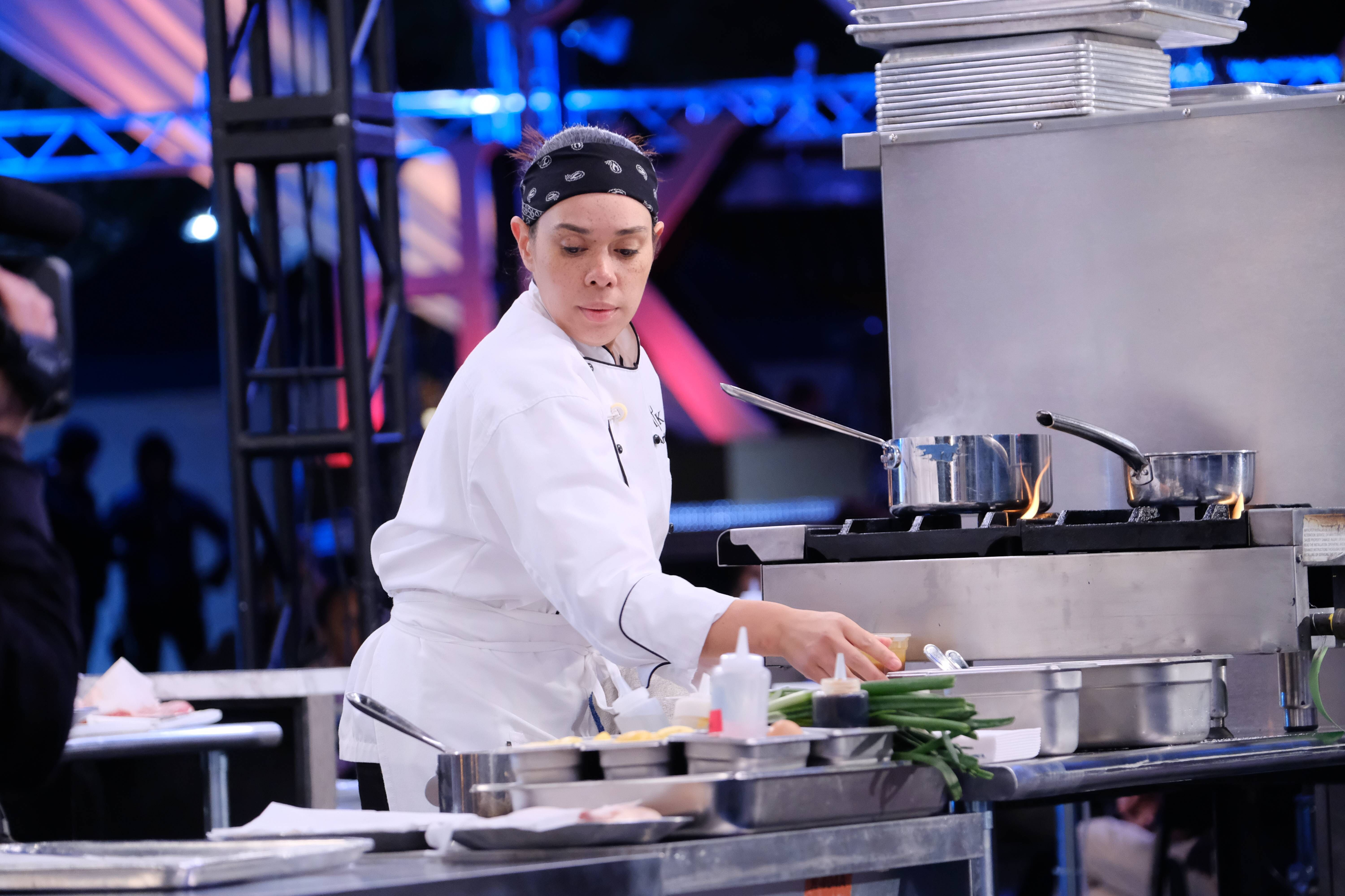 Flipboard Hell S Kitchen Season 18 Grand Finale Preview