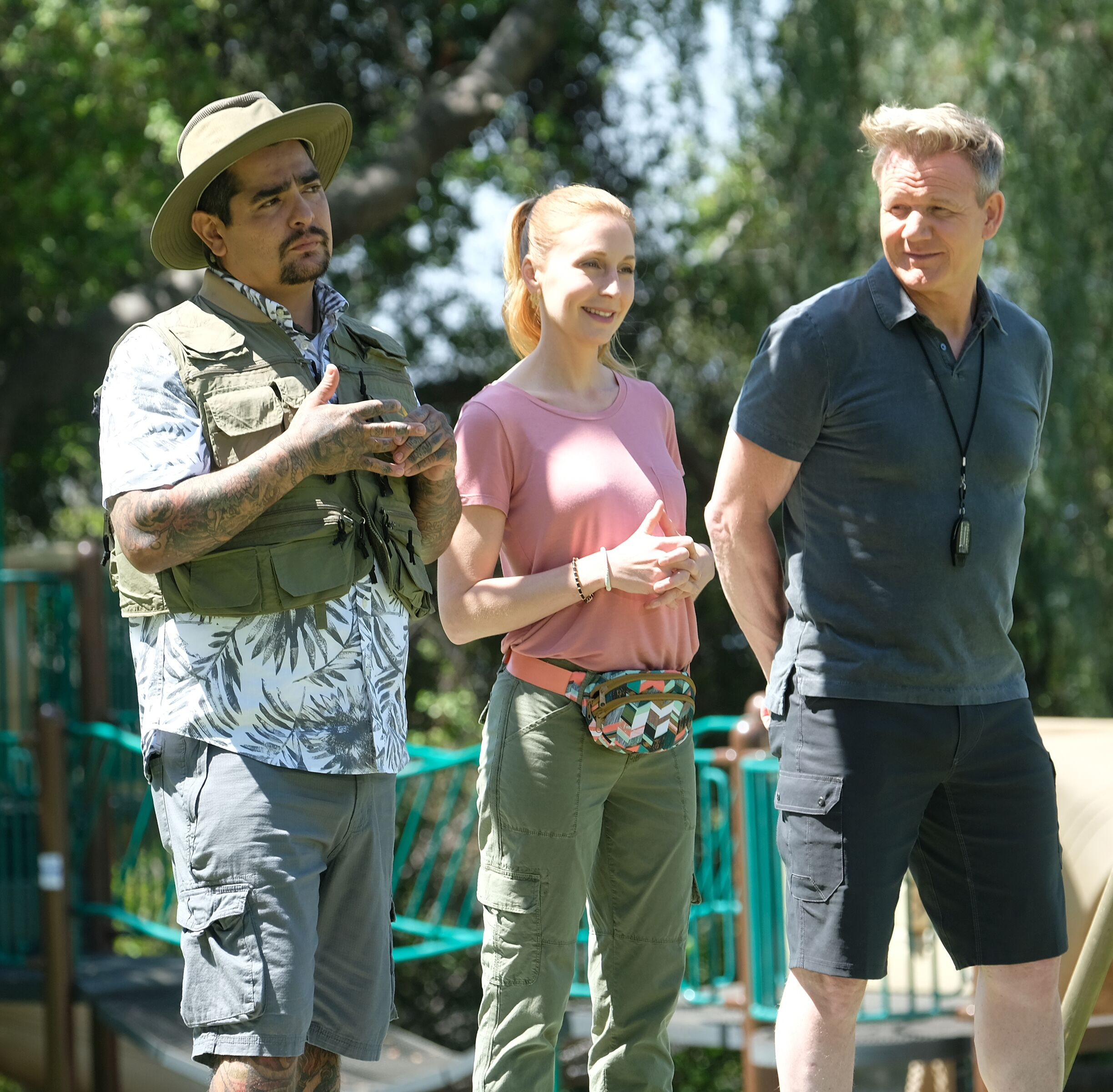 MasterChef Junior review: Did Camp MasterChef have happy or hungry campers?