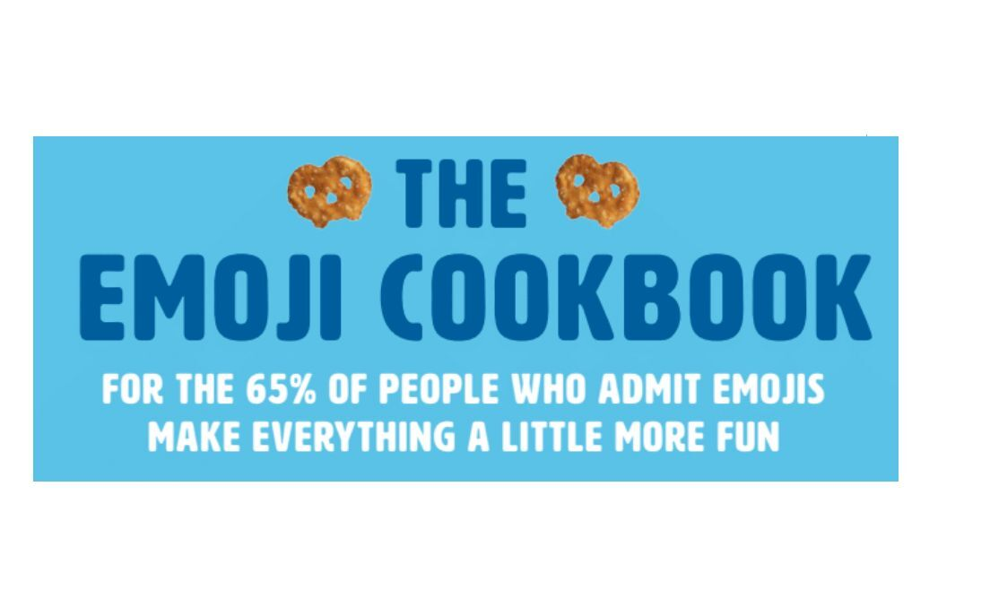 Emoji Cookbook: Making recipes easier one image at a time
