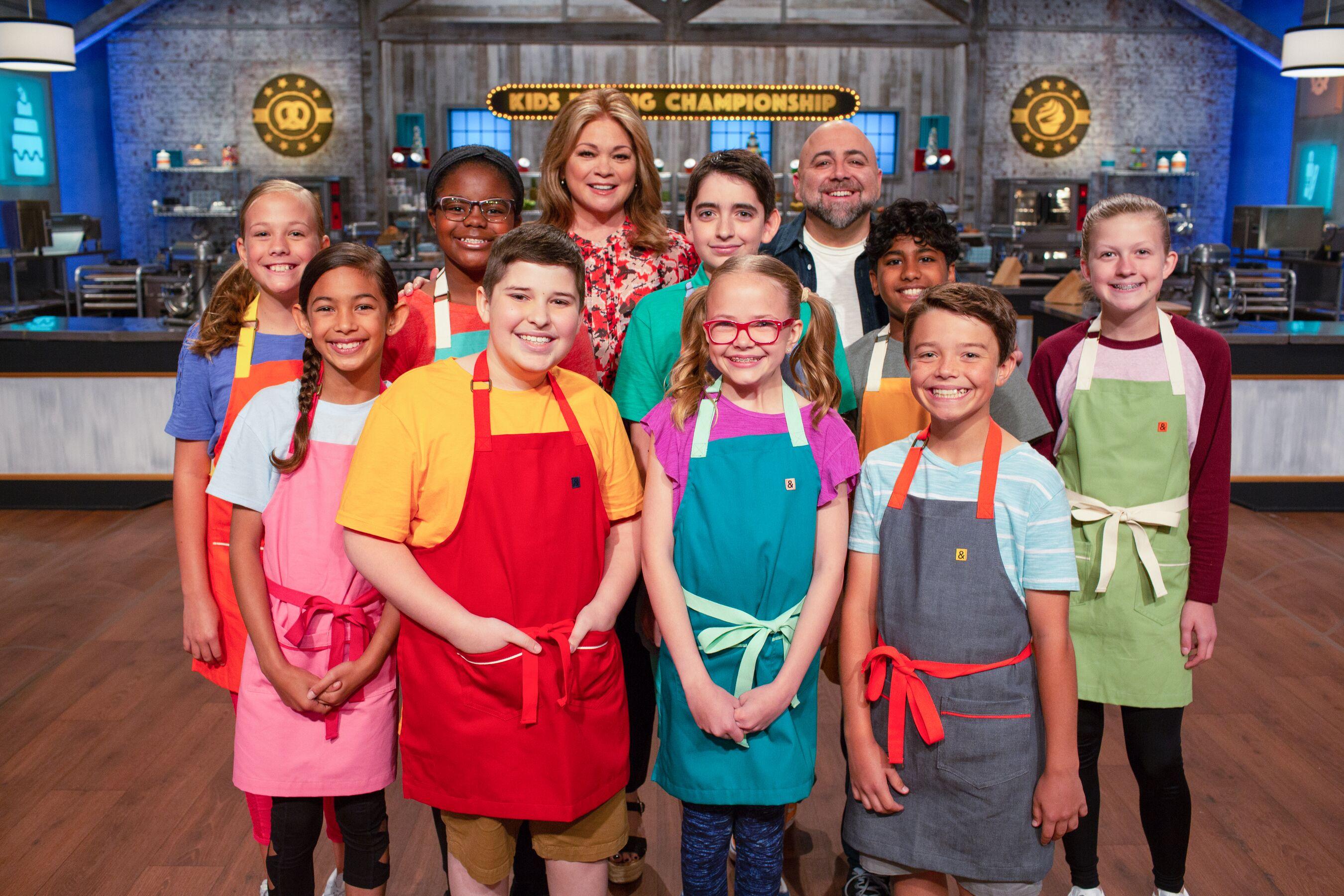 Kids Baking Championship Season 7 episode 3 preview: Is that a doughnut?