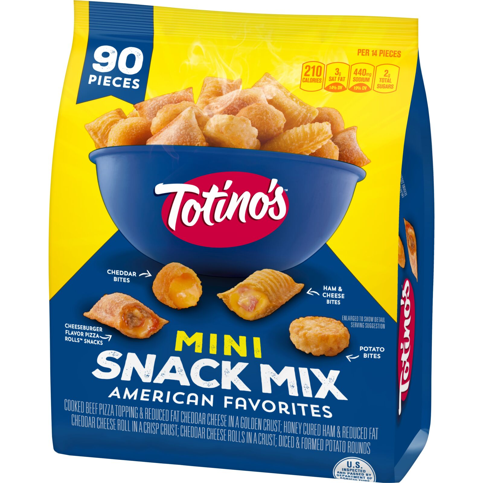 After school snacks: What snacks should parents have stocked for the kids?