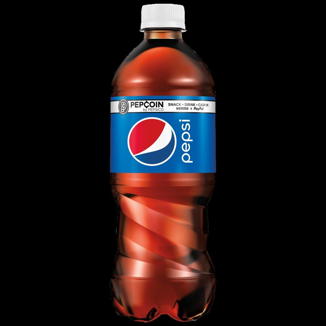 PepCoin: PepsiCo wants to pay you to eat and drink