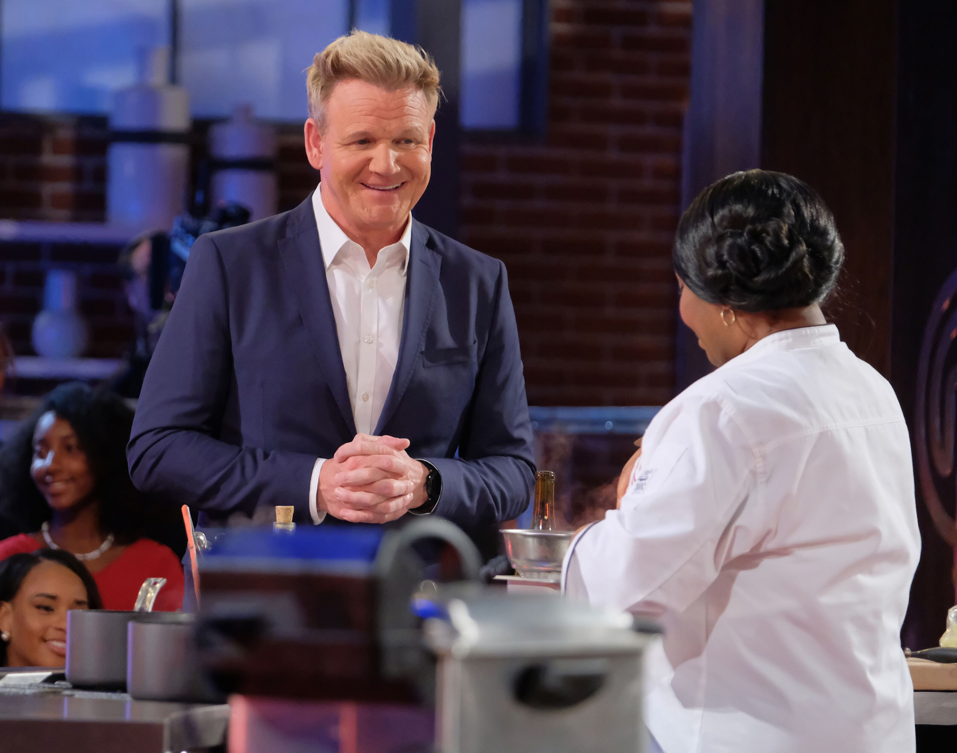 MasterChef Season 10 winner: Combining a story with substance
