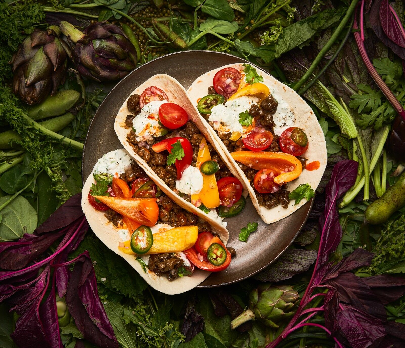 Plated makes your next Taco Tuesday beyond delicious