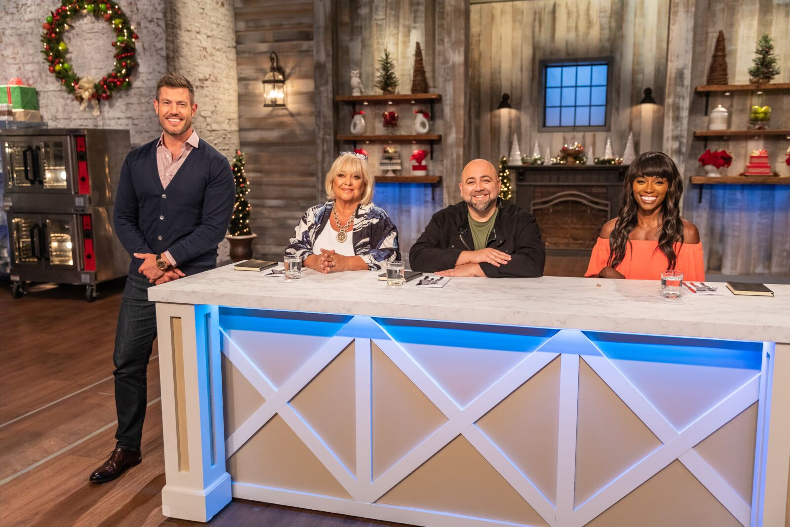 Holiday Baking Championship preview: Thanksgiving ready?