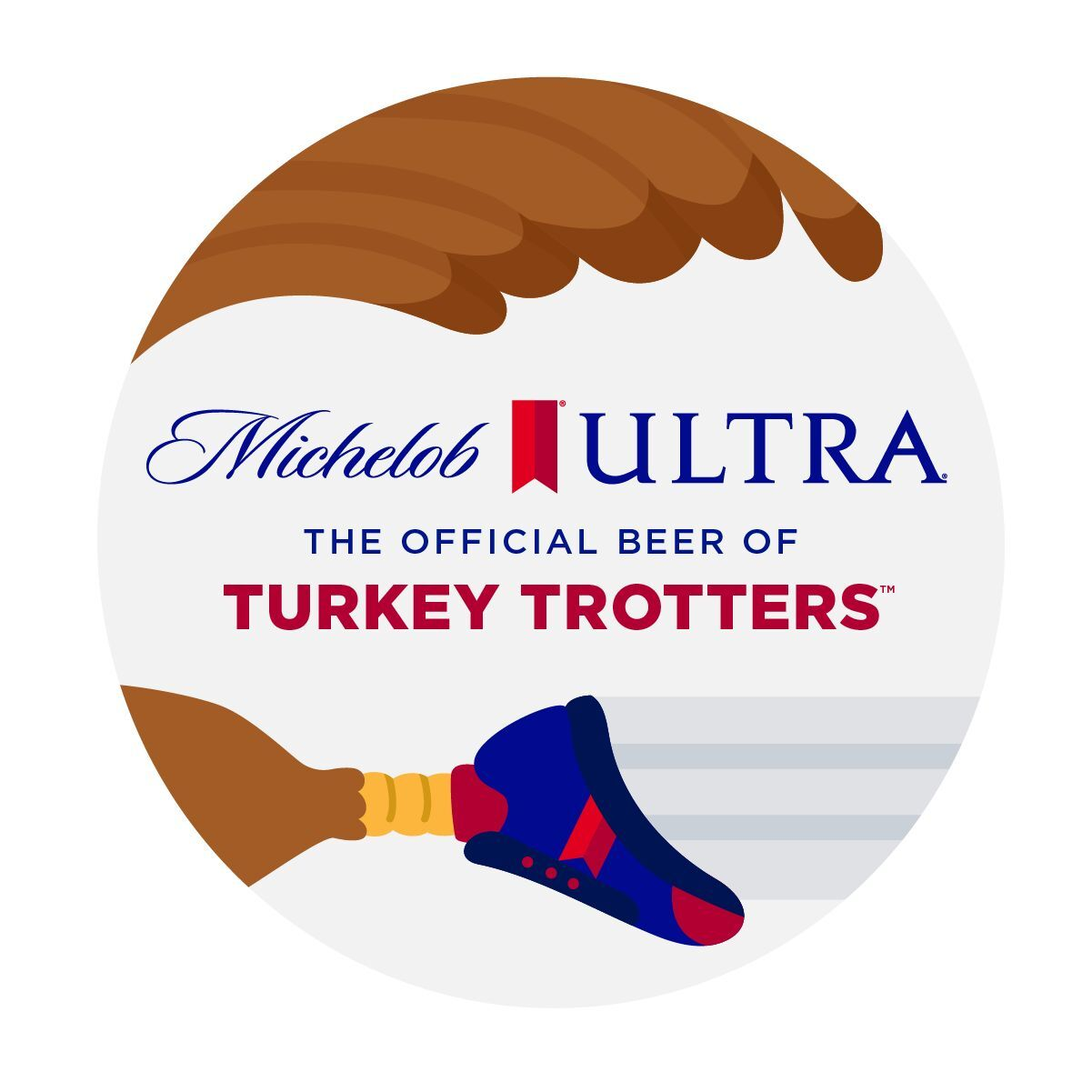 Will you join Turkey Trotters and trot for beer this Thanksgiving?