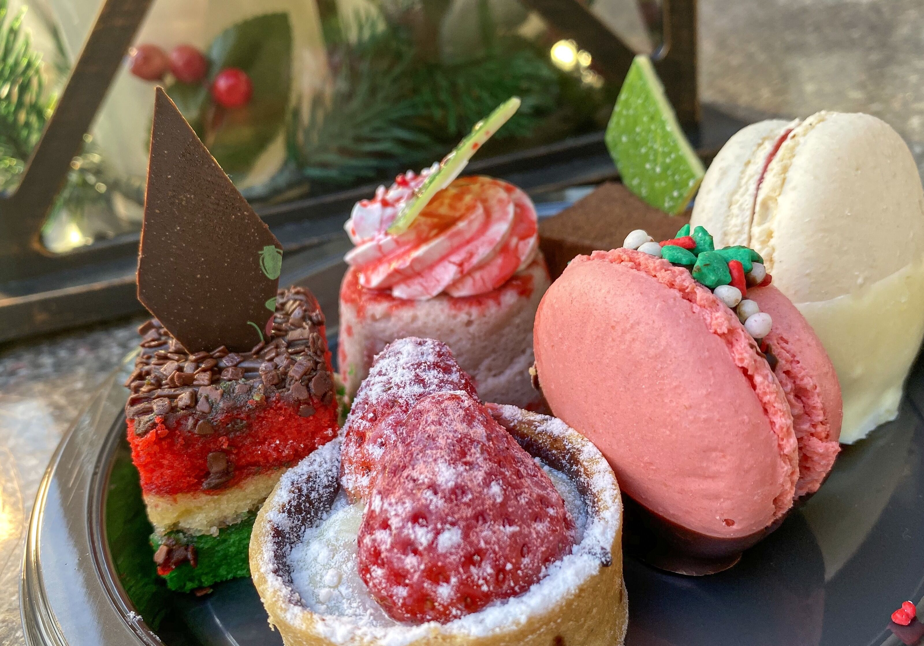 Sweets and Sounds Dessert Party, Universal Orlando brings sweetest merriment