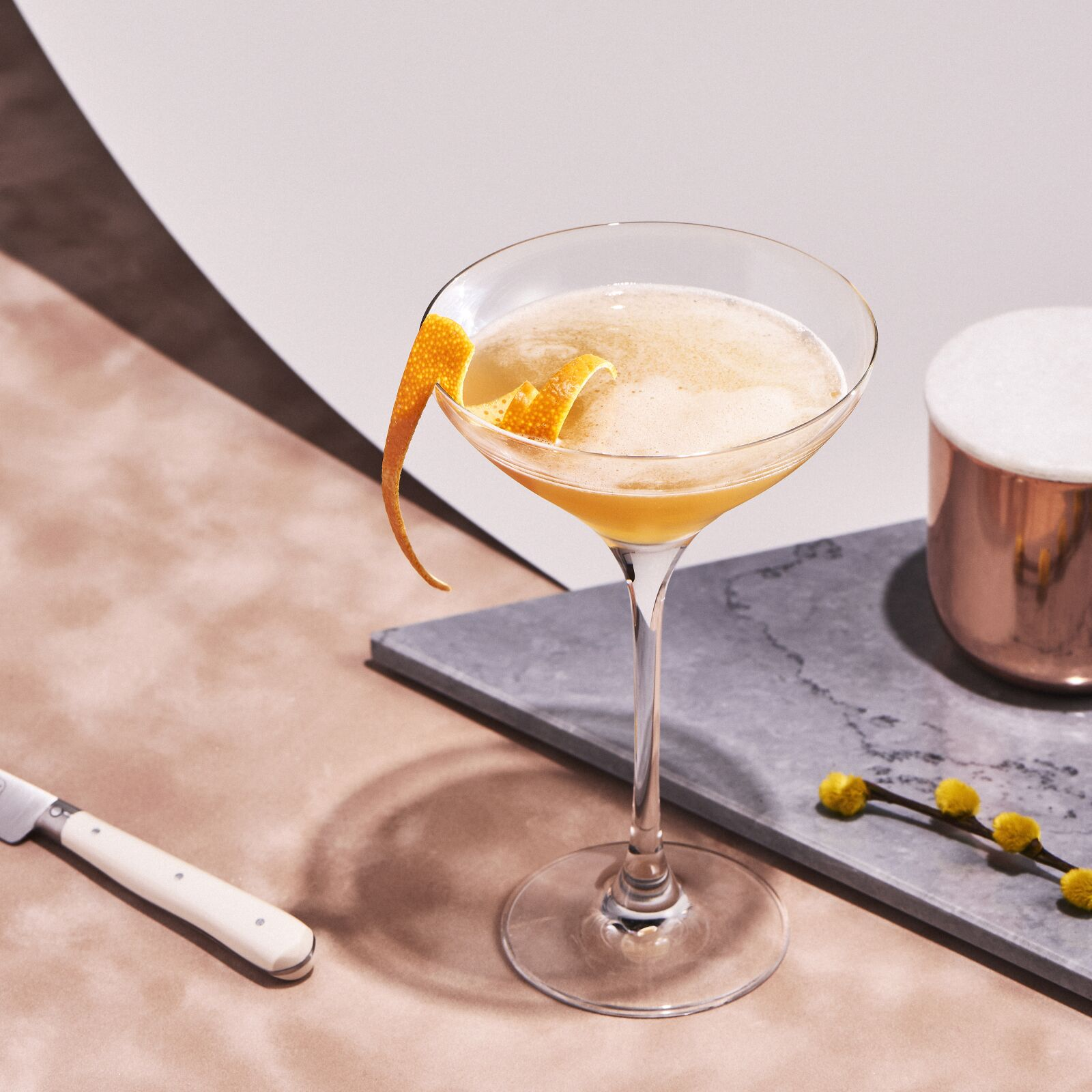 Sidecar cocktail: A Prohibition cocktail rooted in simplicity