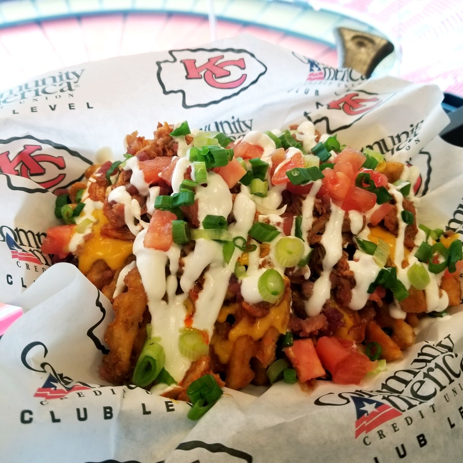 Kansas City Chiefs AFC Championship Menu: Will spice spur a victory?
