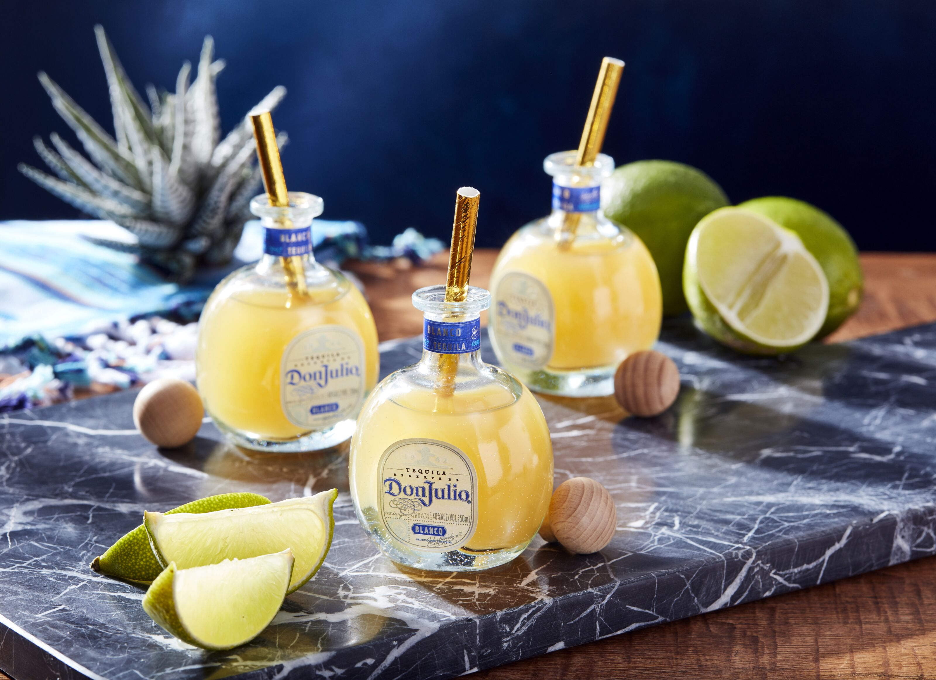 Tequila Don Julio toasts to the movies with the official Oscars Governor's Ball Cocktails