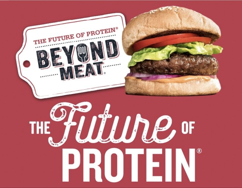 an analysis of beyond beef Us plant-based meat alternative firm beyond meat continues to be dogged by supply issues outside of its domestic market today you can taste just-food for 30 days for just $1 taste just-food for.