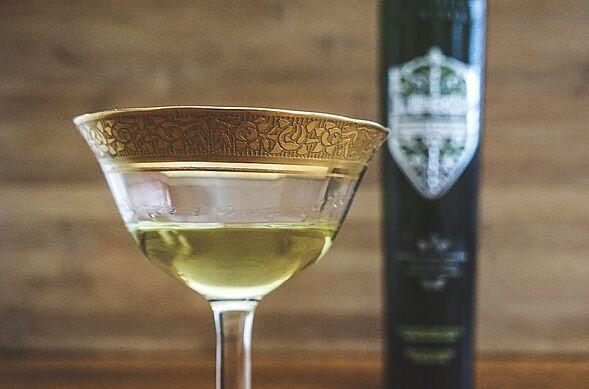 Absinthe: More than a Sazerac's green fairy elixir