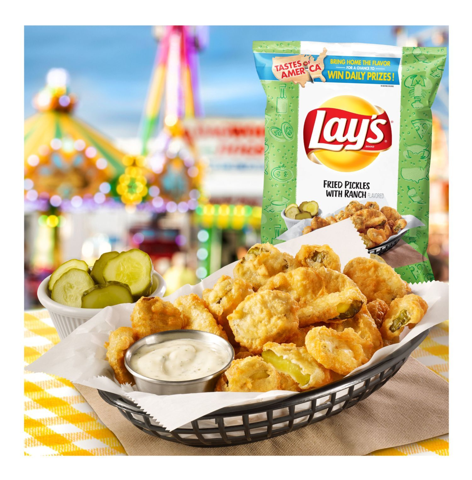 lay's be a little dillogical This page gives information about lays' swot analysis it also explains its stp  and  be a little dillogical no one can eat just one usp tasty waters for the.