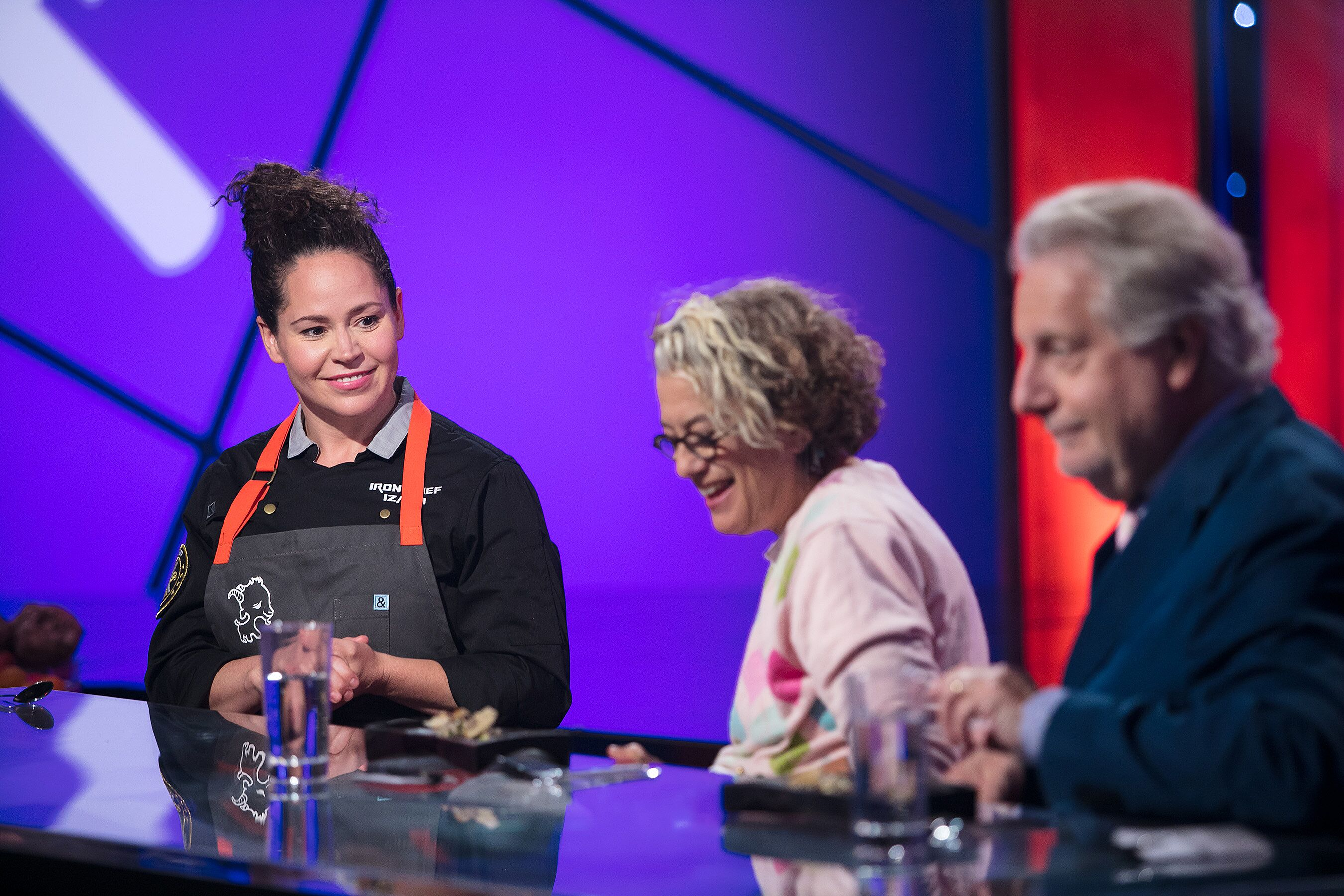 Iron Chef America Returns To Food Network In Classic ...