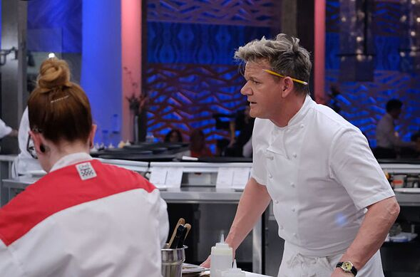 Gordon Ramsay S Personal Kitchen