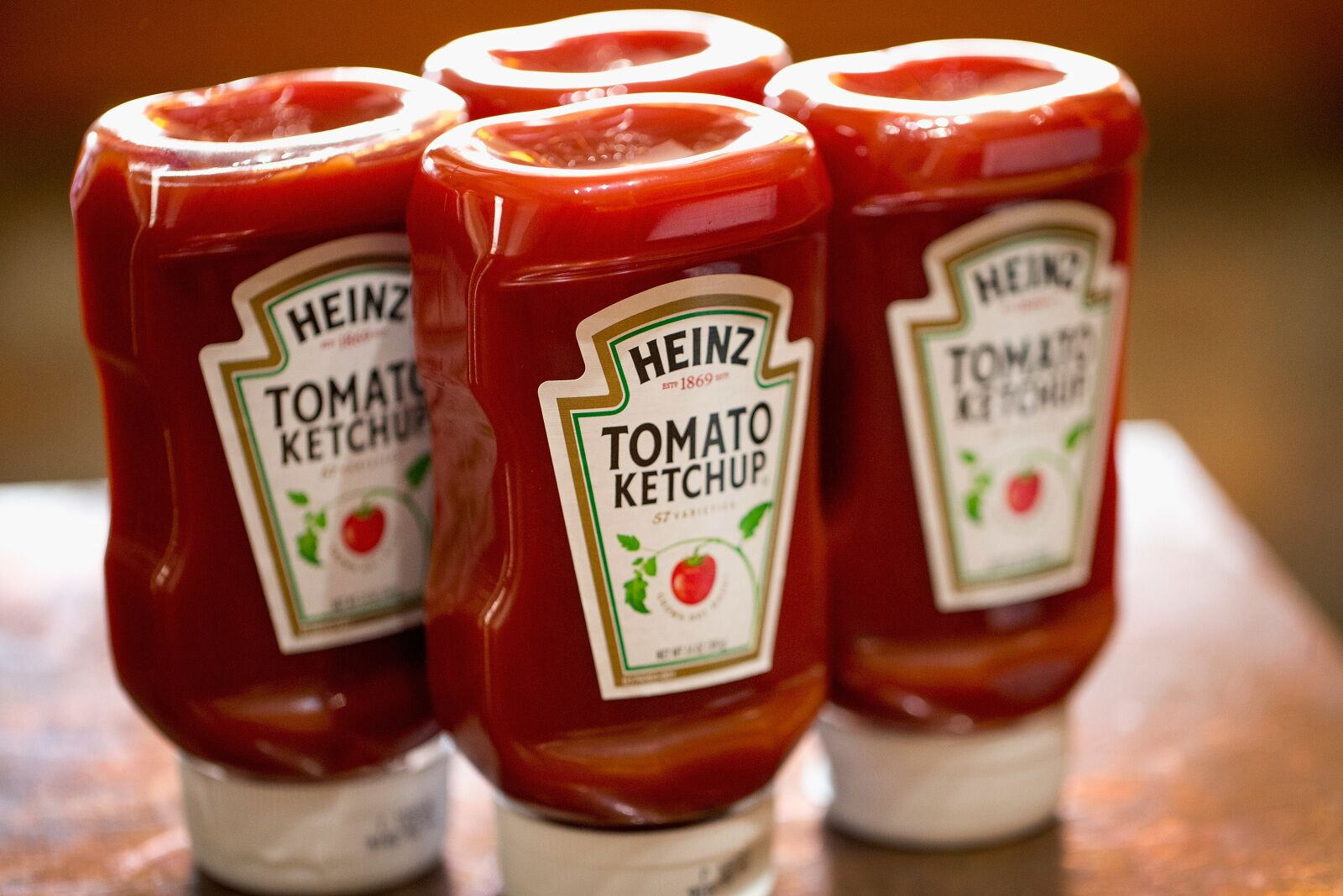 HEINZ Ketchup found a way for kids to love their extra veggies