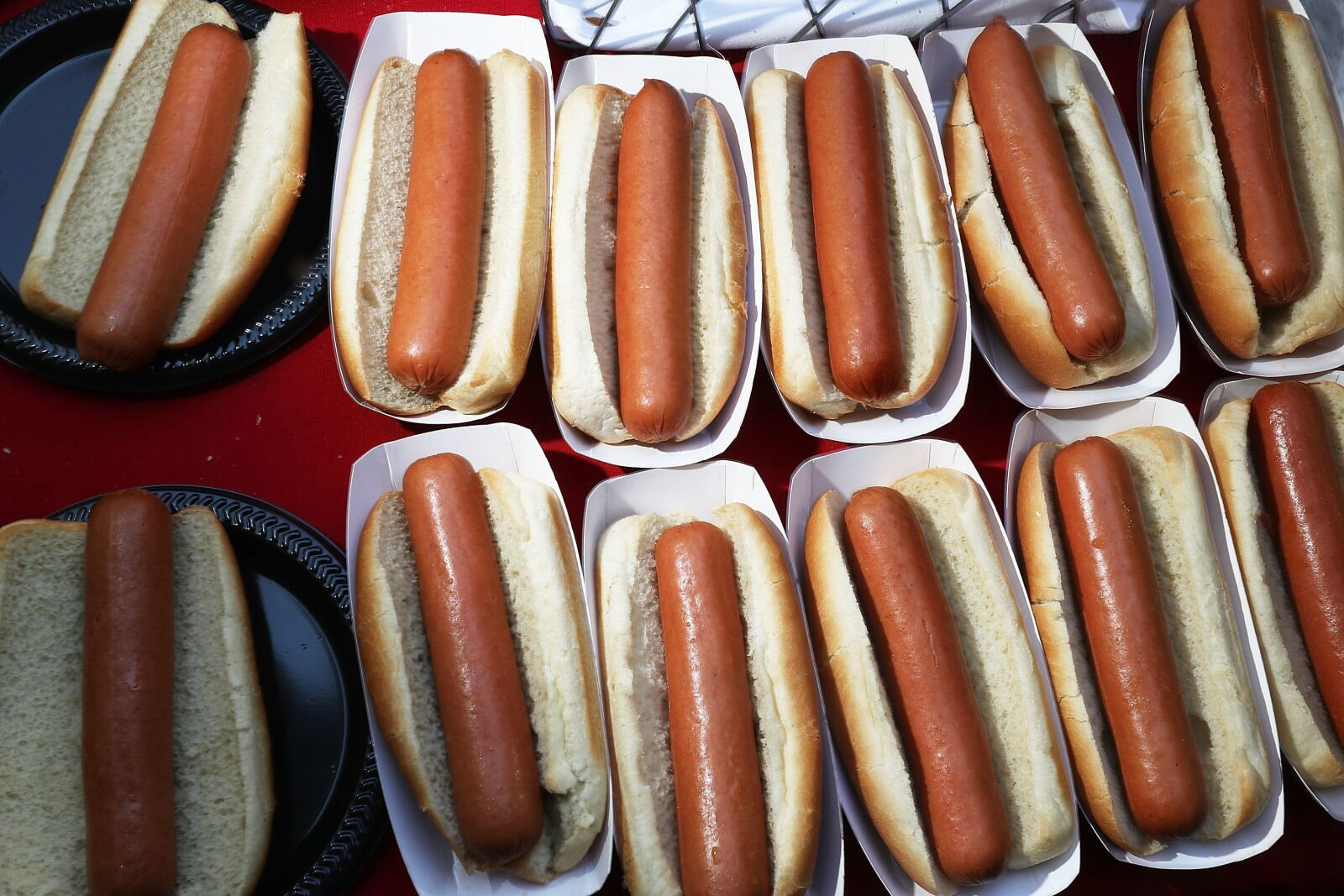 Nacho dogs are summer's hottest summer grilling recipe