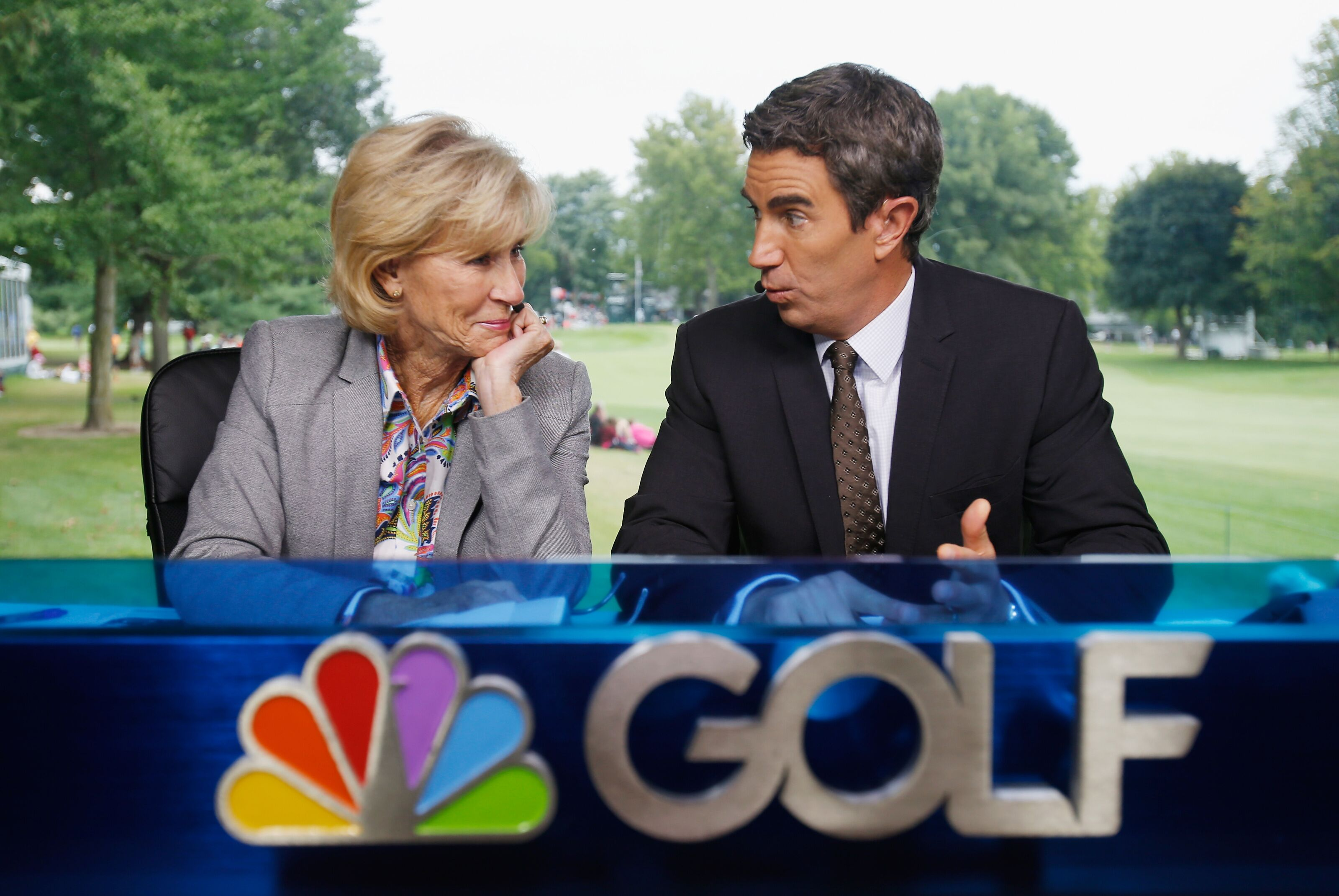 Golf Channel, listen up! The ForeGals readers are talking to