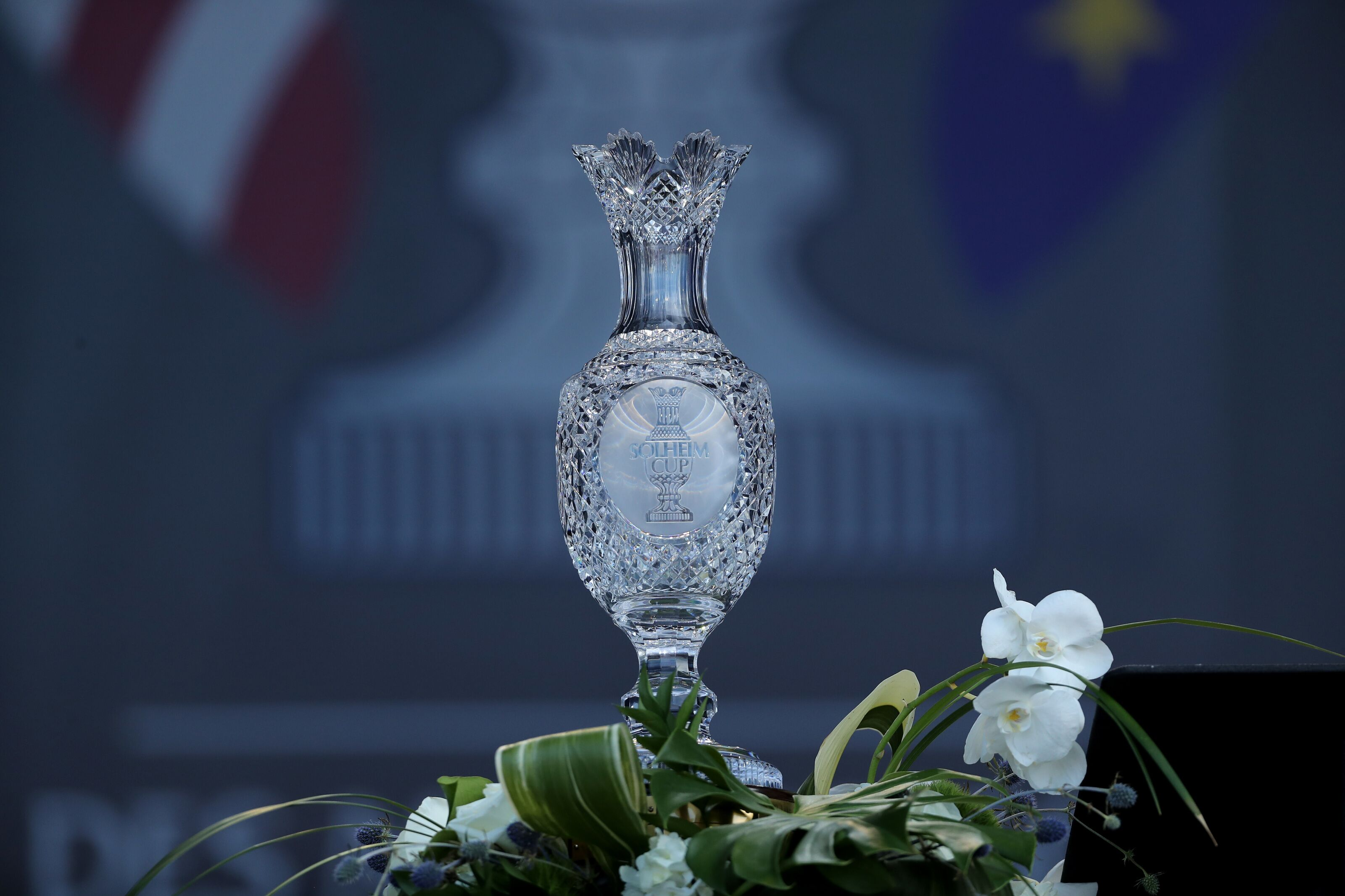 Solheim Cup countdown: Team USA standings