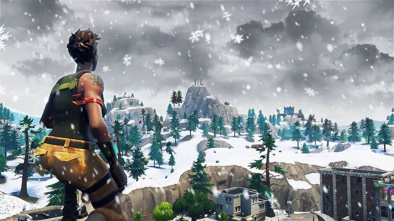 Image result for Fortnite Season 7 features