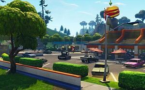 New Fortnite Leak May Confirm Return of Old Locations
