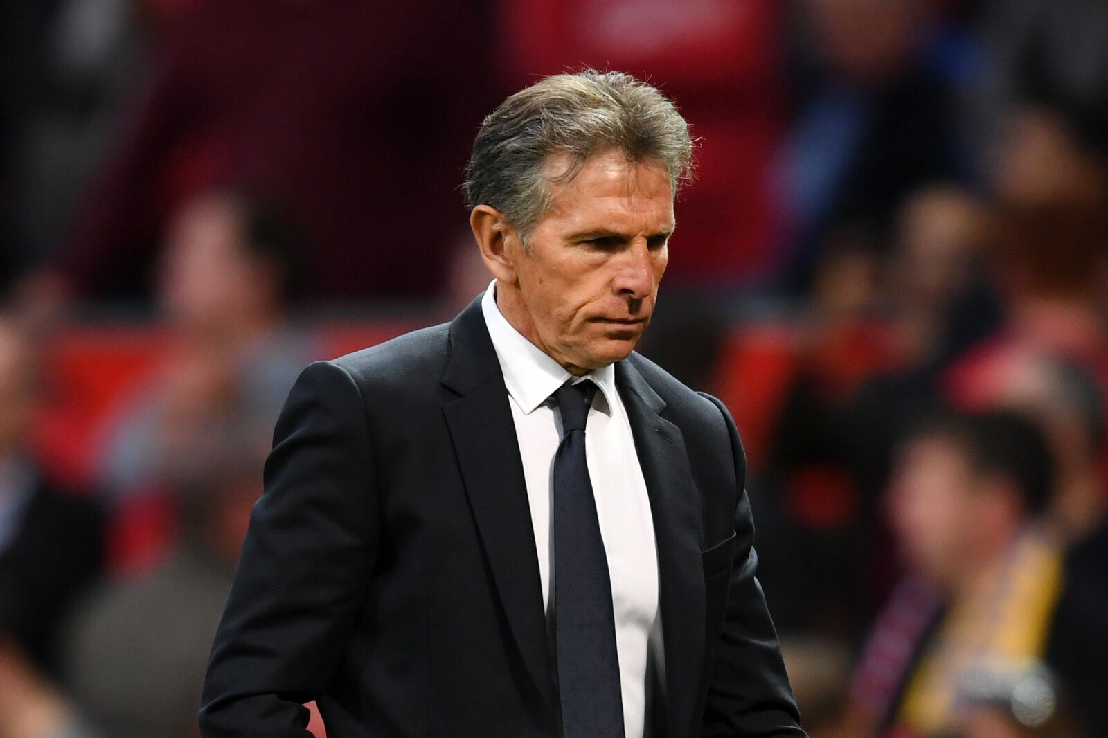 Is there any truth to Claude Puel rumour