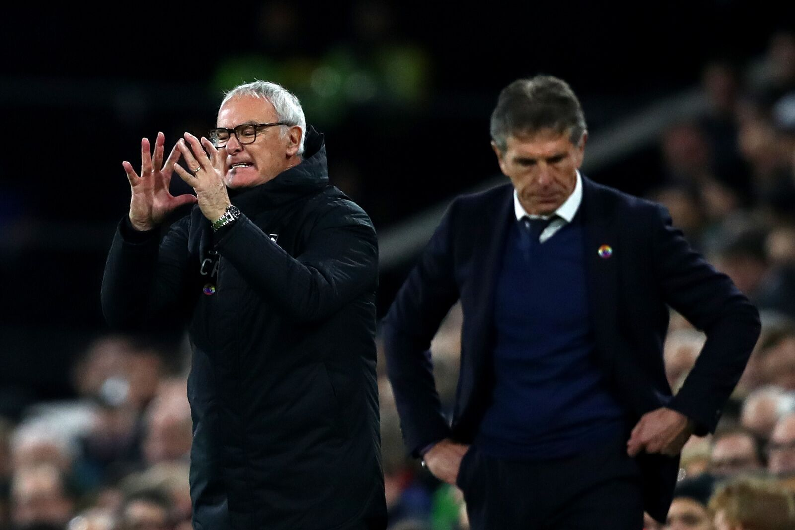 Fulham 1-1 Leicester City: 3 things we learned