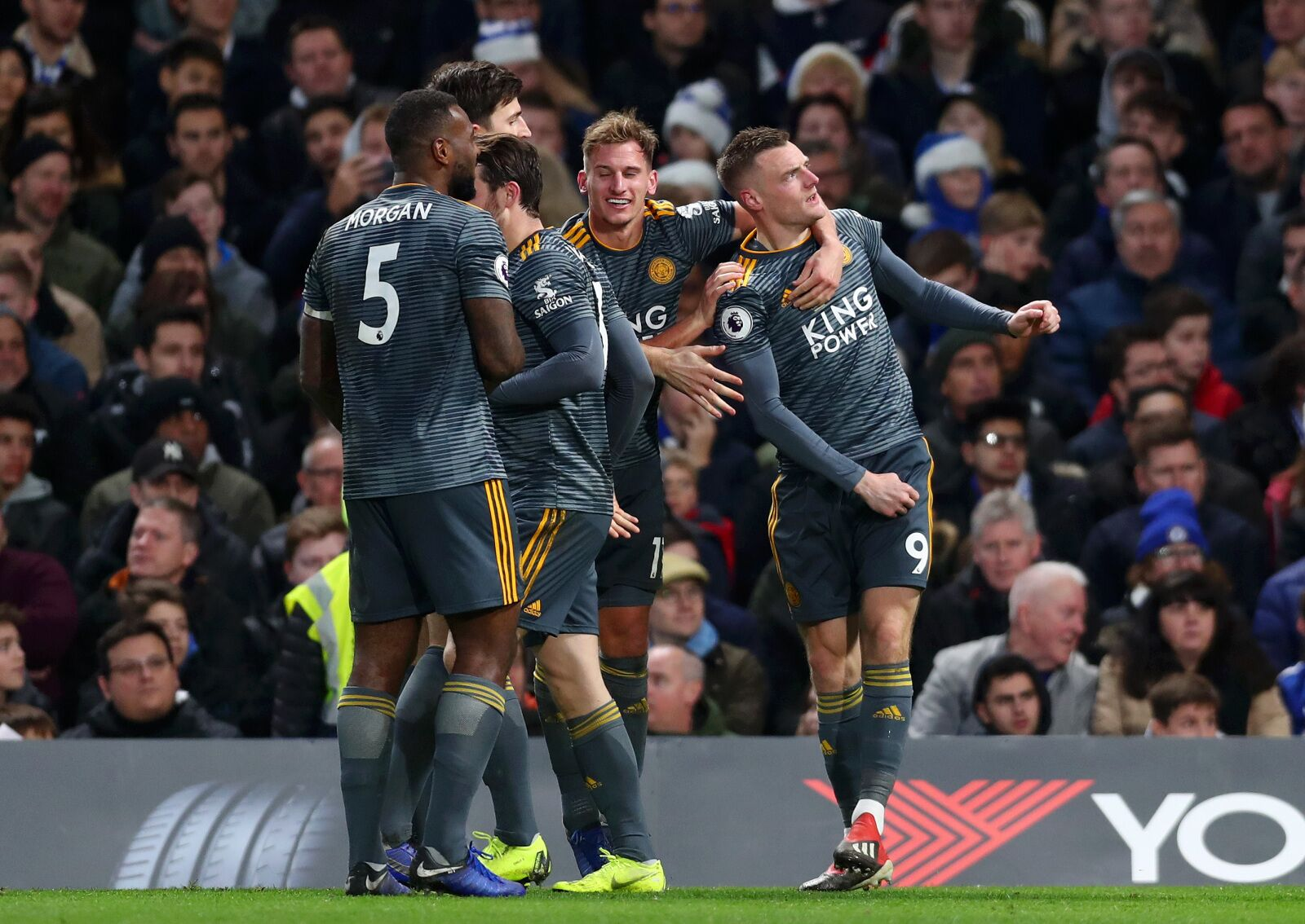 Preview: Leicester City look to give Chelsea the blues