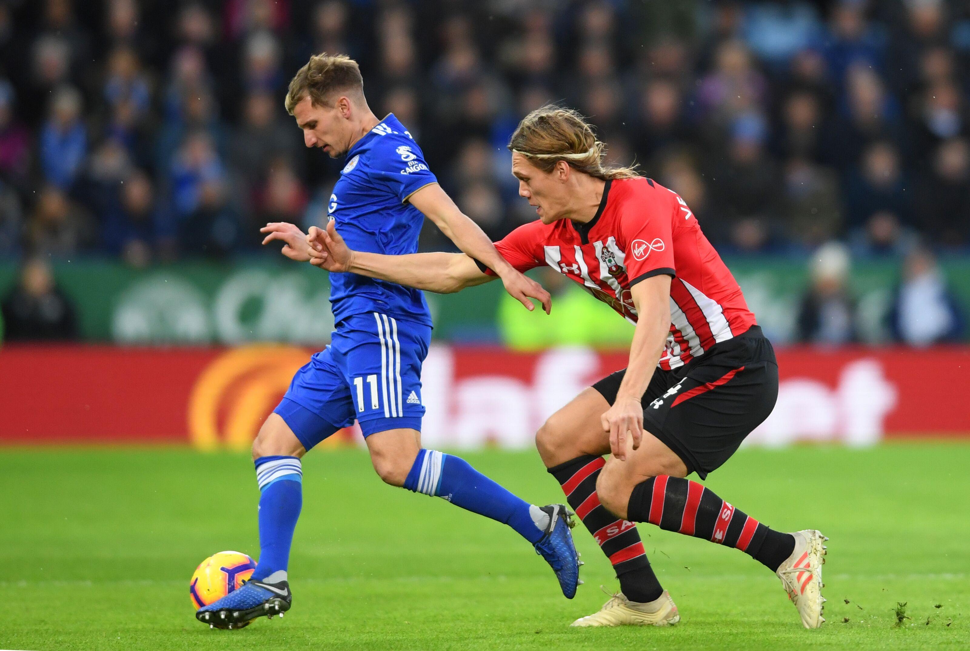 Filip Benkovic, Jannik Vestergaard situation explained: Leicester transfers