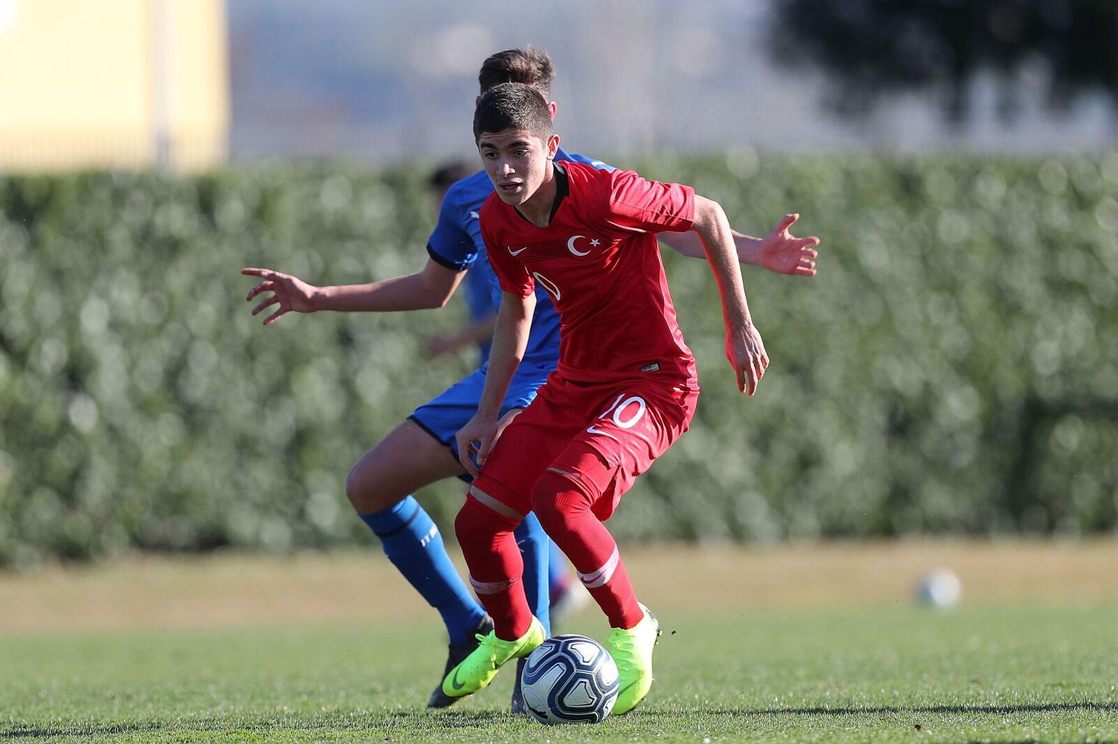 "Leicester City target Turkish ""boy wonder"" from Caglar Soyuncu's ex team: REPORT"