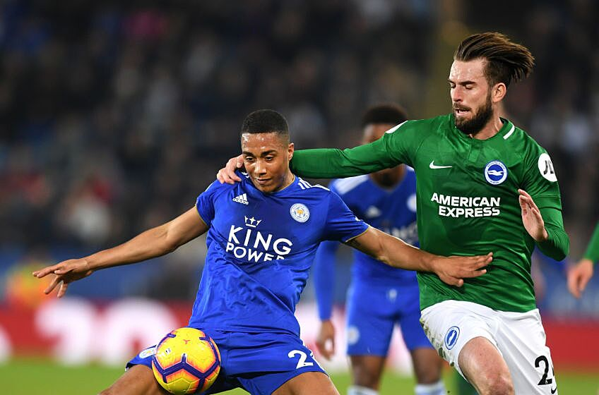 Leicester City Should Definitely Smash Their Transfer