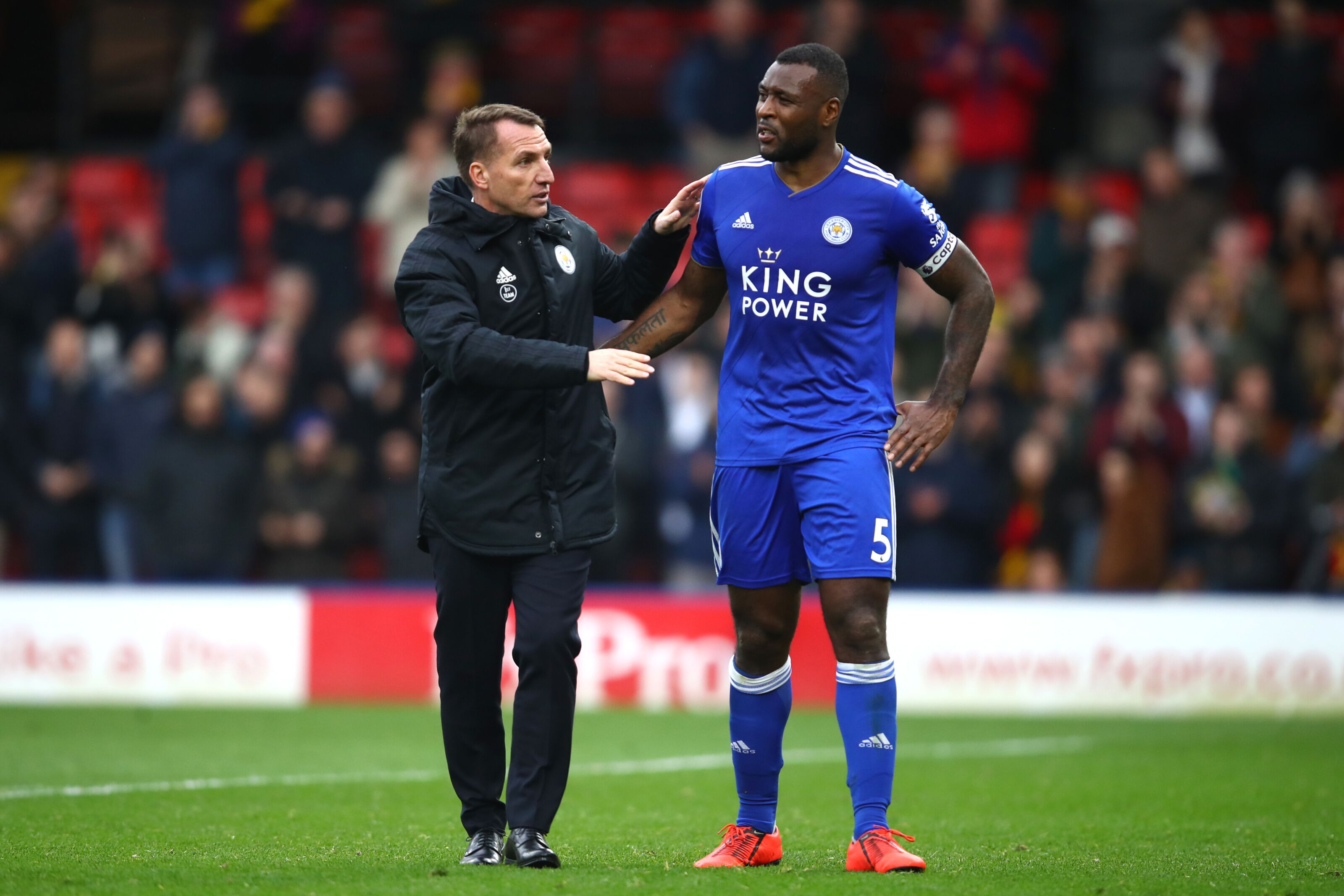 Which players Brendan Rodgers should drop, best Leicester City XI