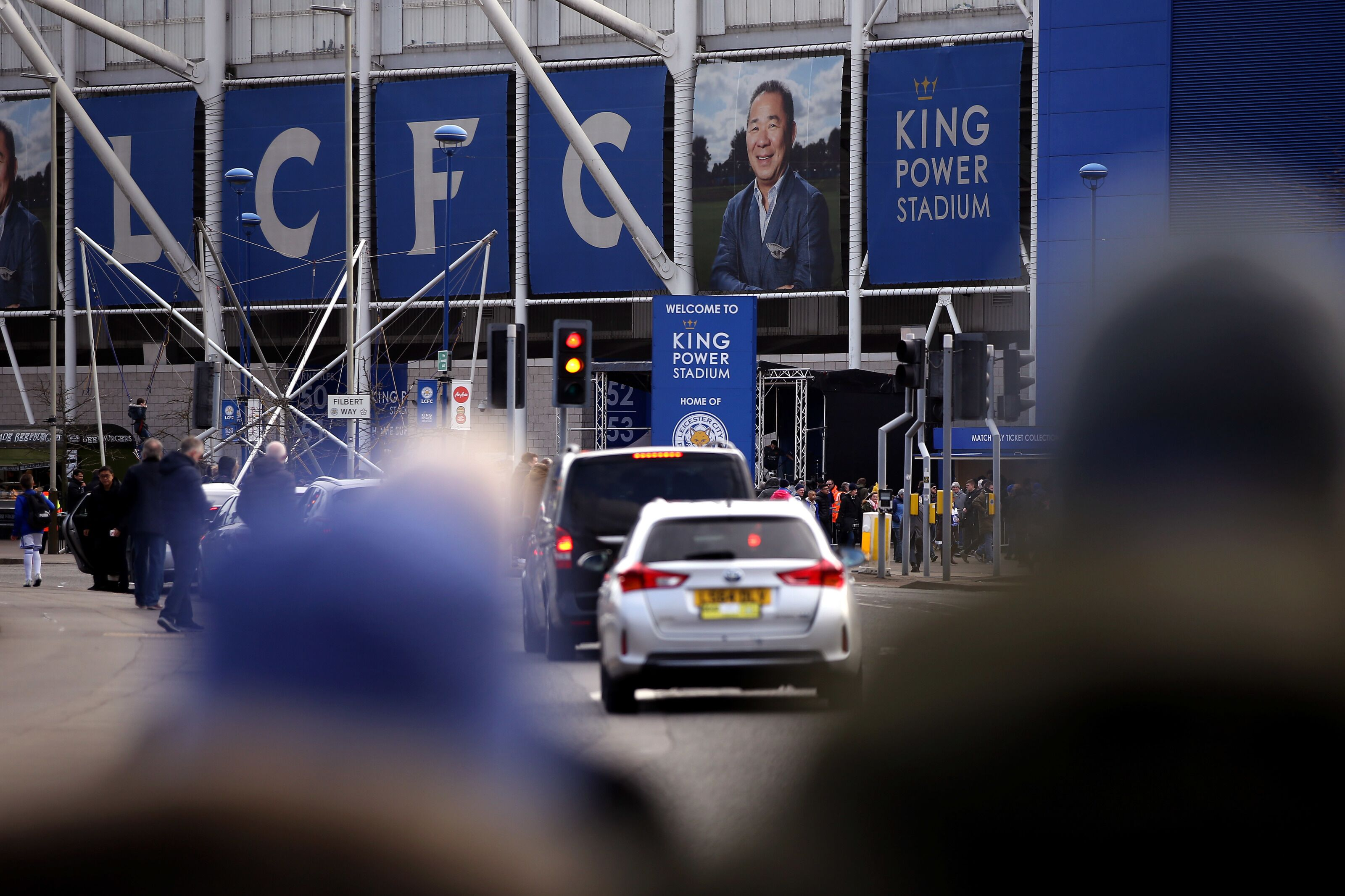 Leicester City's pre-season schedule and stadium expansion plans