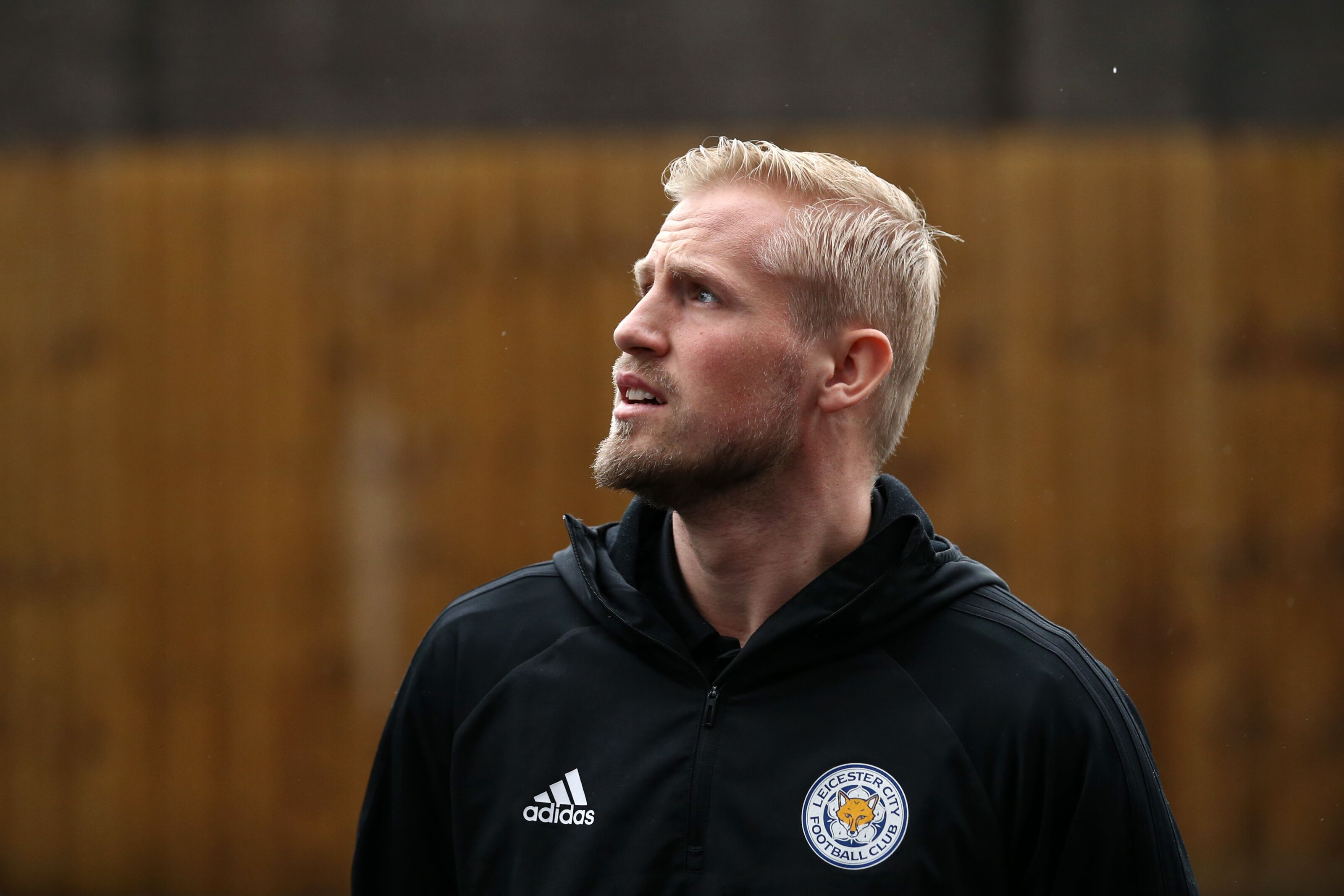 Kasper Schmeichel likely to leave Leicester City this summer