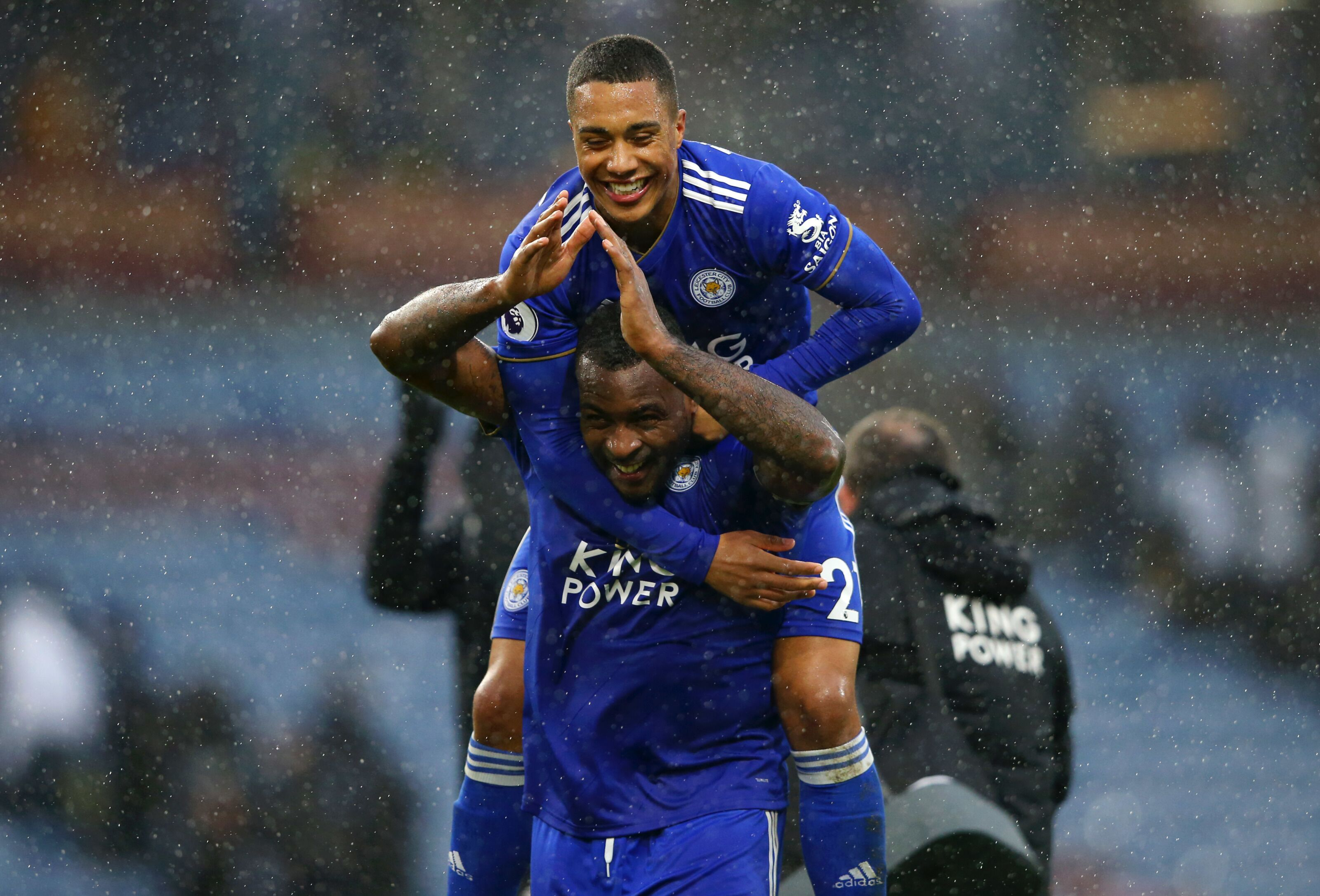 Youri Tielemans Gives An Update On His Leicester City Future