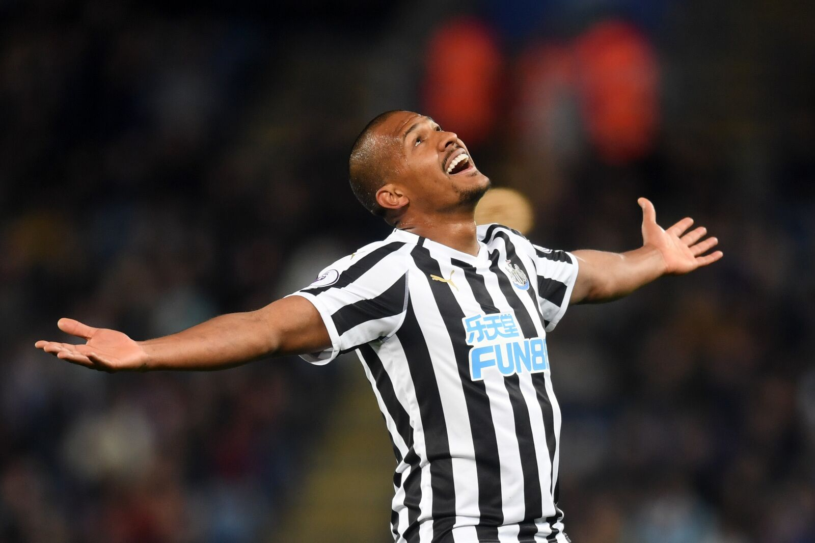 Why Leicester City should consider signing Salomon Rondon