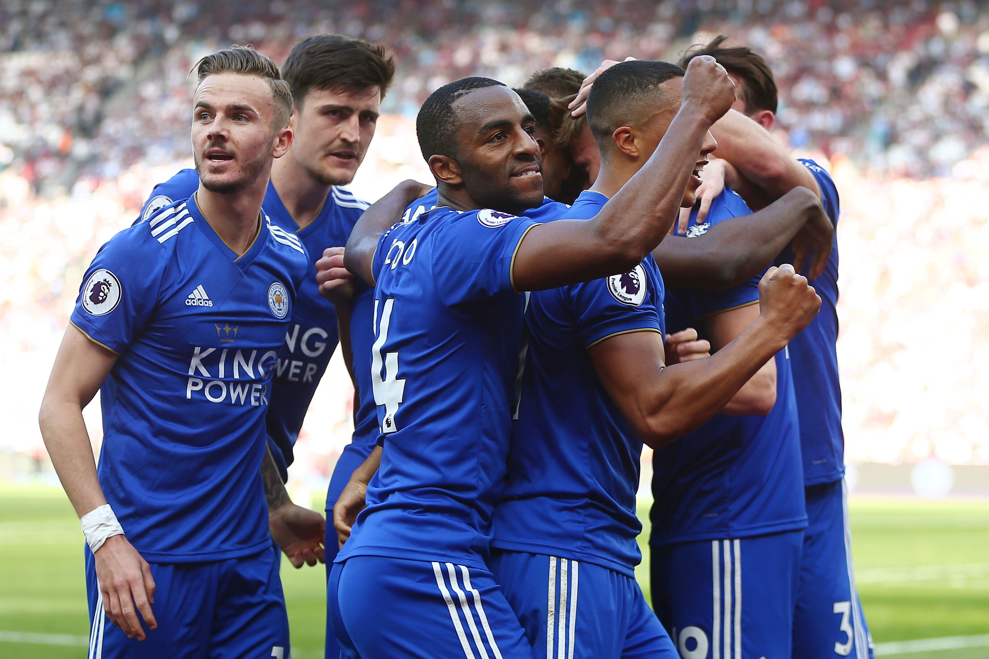 3 Leicester City recommendations for Fantasy Premier League