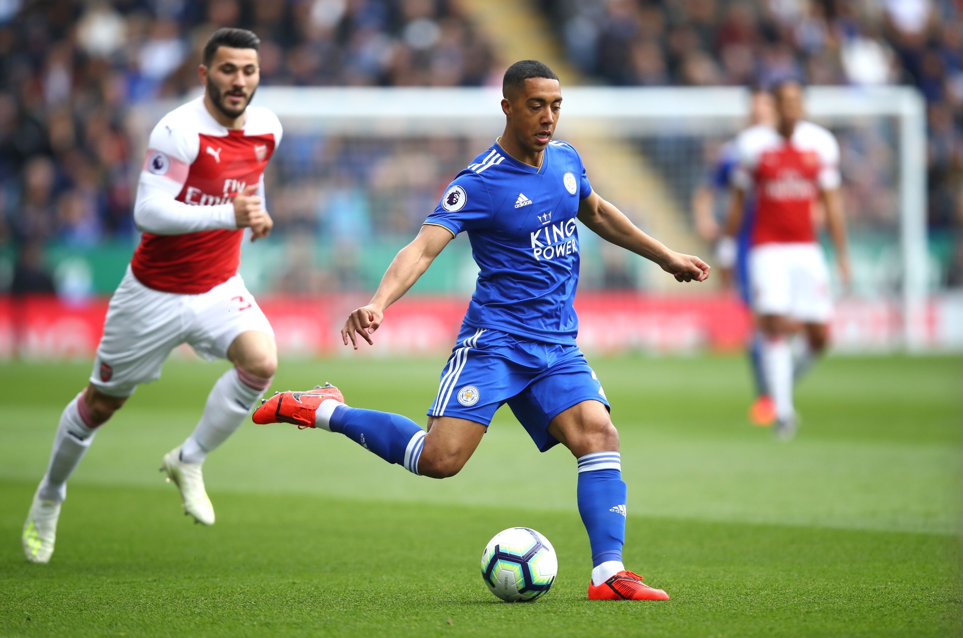 Leicester City Will Do Everything To Sign Youri Tielemans