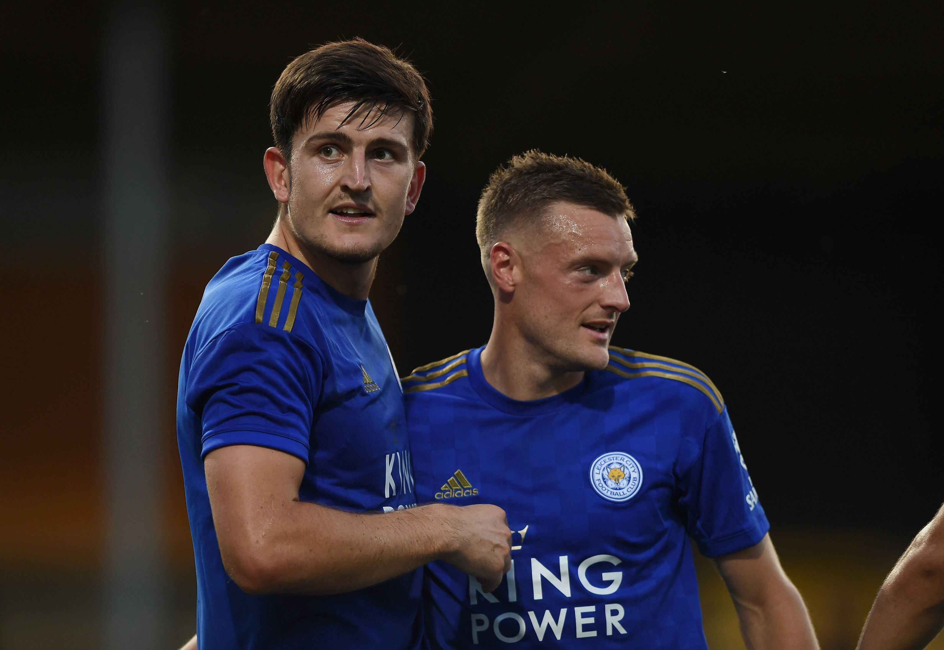 Cambridge United 0-3 Leicester City: Three successive friendly wins