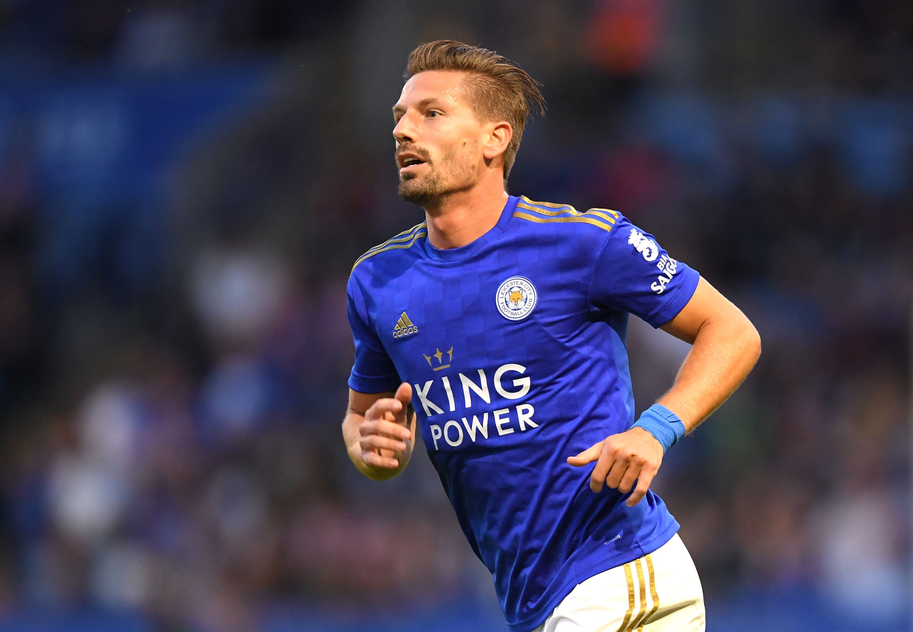 Islam Slimani, Adrien Silva look for new clubs: Leicester City news